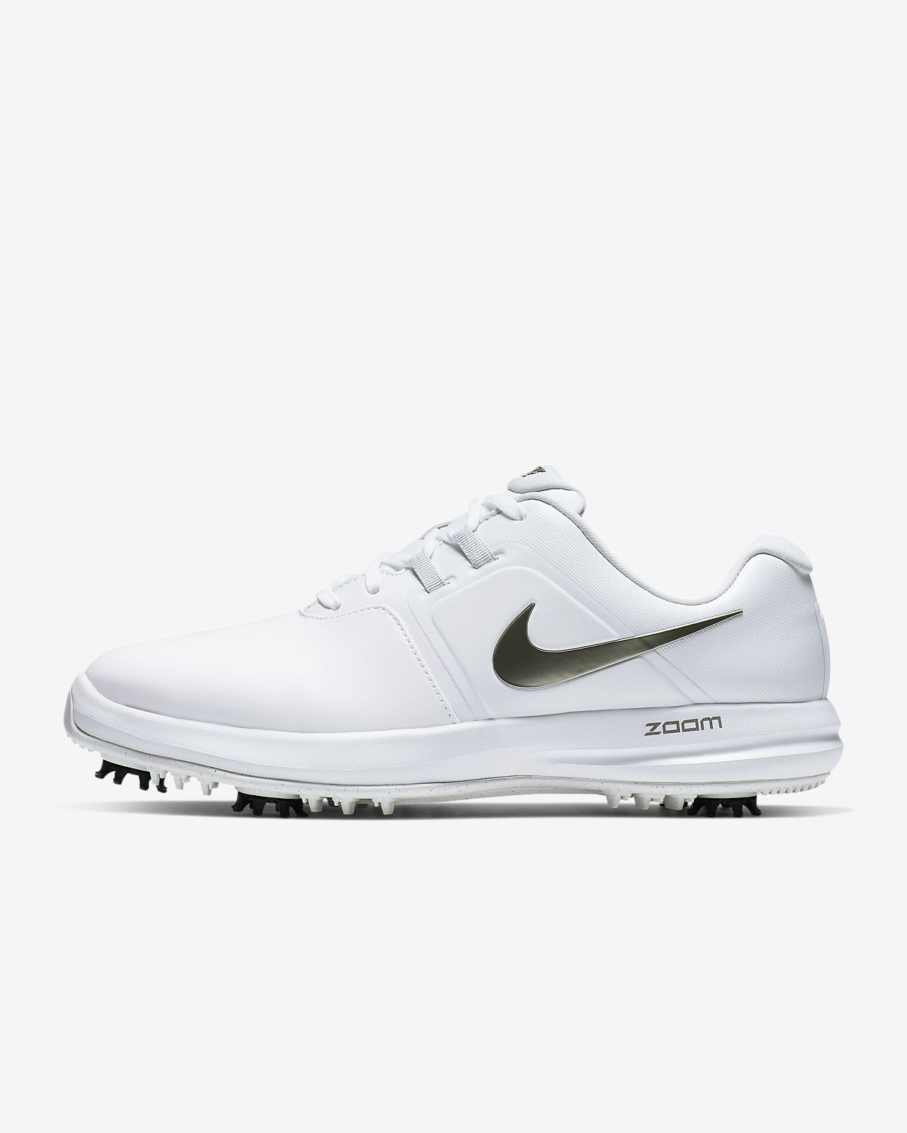 5c27cd2a52464 Nike Air Zoom Victory Pro Men39s Golf Shoe White in 2019