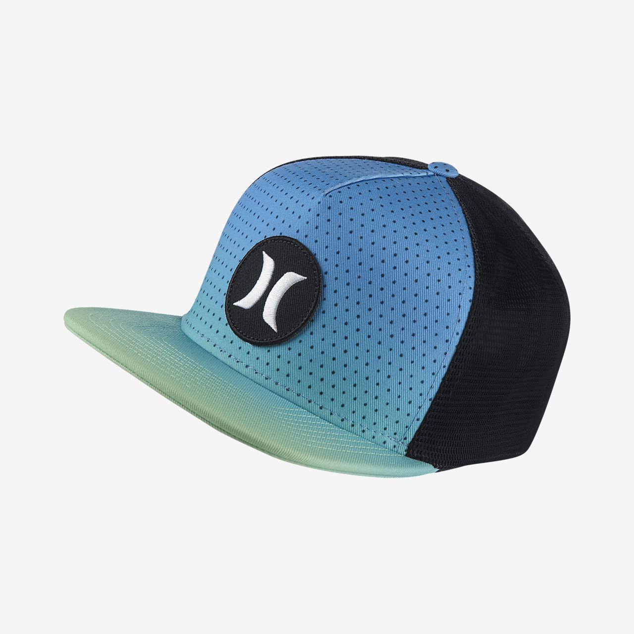 8abfb95be4db Hurley Third Reef Unisex Adjustable Hat. Nike.com IL
