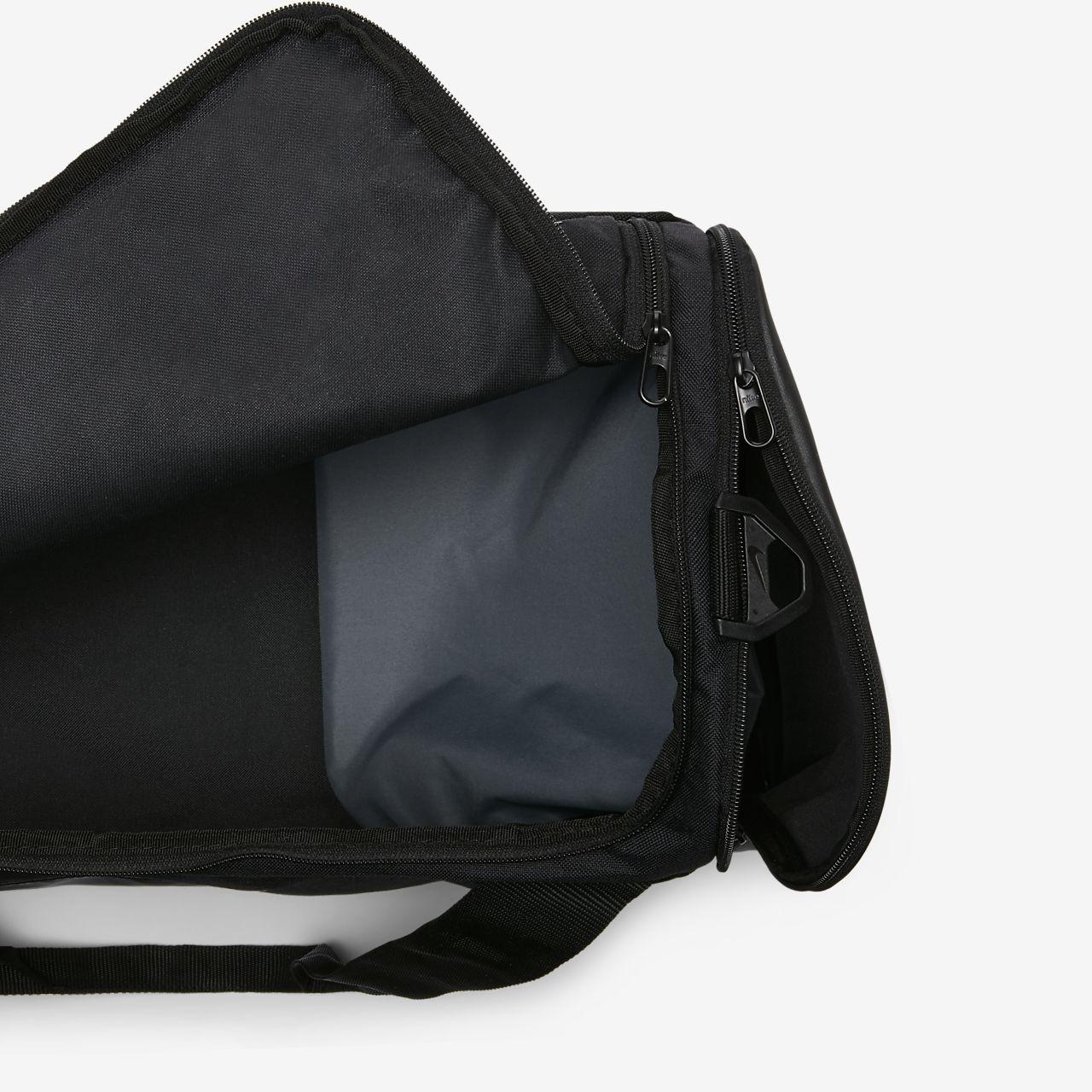 szybka dostawa wykwintny design sklep z wyprzedażami Nike Brasilia (Medium) Training Duffel Bag