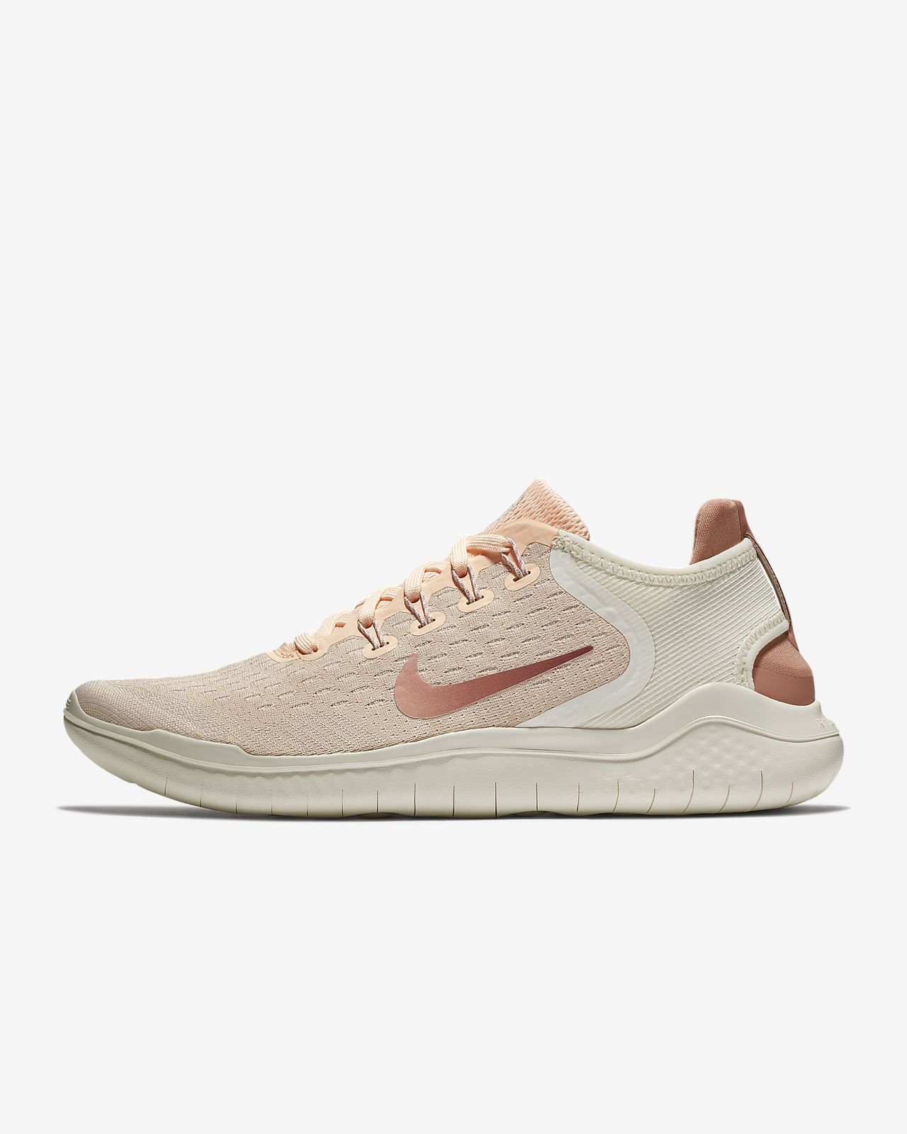online store 3ee58 33ce2 Chaussure de running Nike Free RN 2018 pour Femme ...