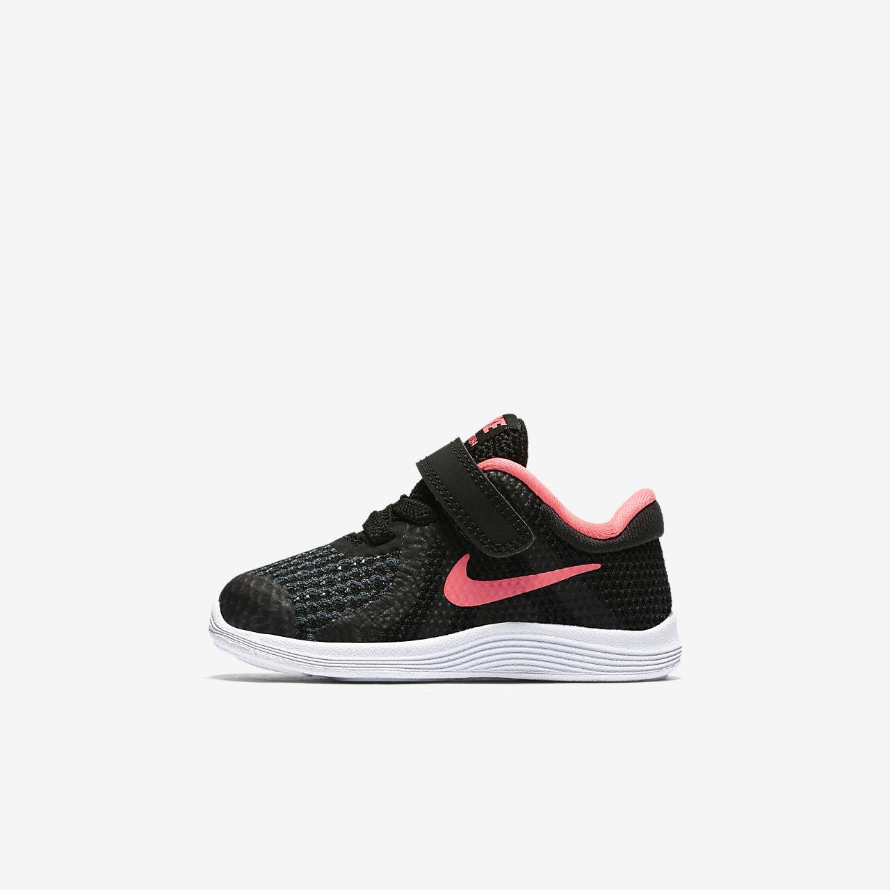 Buty dla niemowląt Nike Revolution 4
