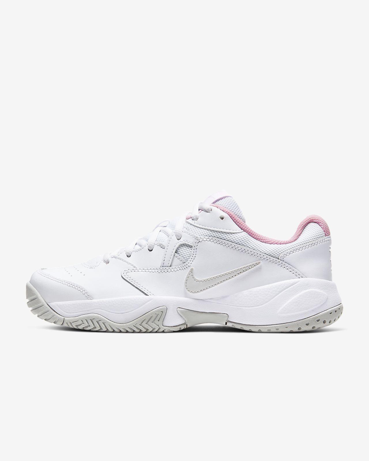 Damskie buty do tenisa na twarde korty NikeCourt Lite 2