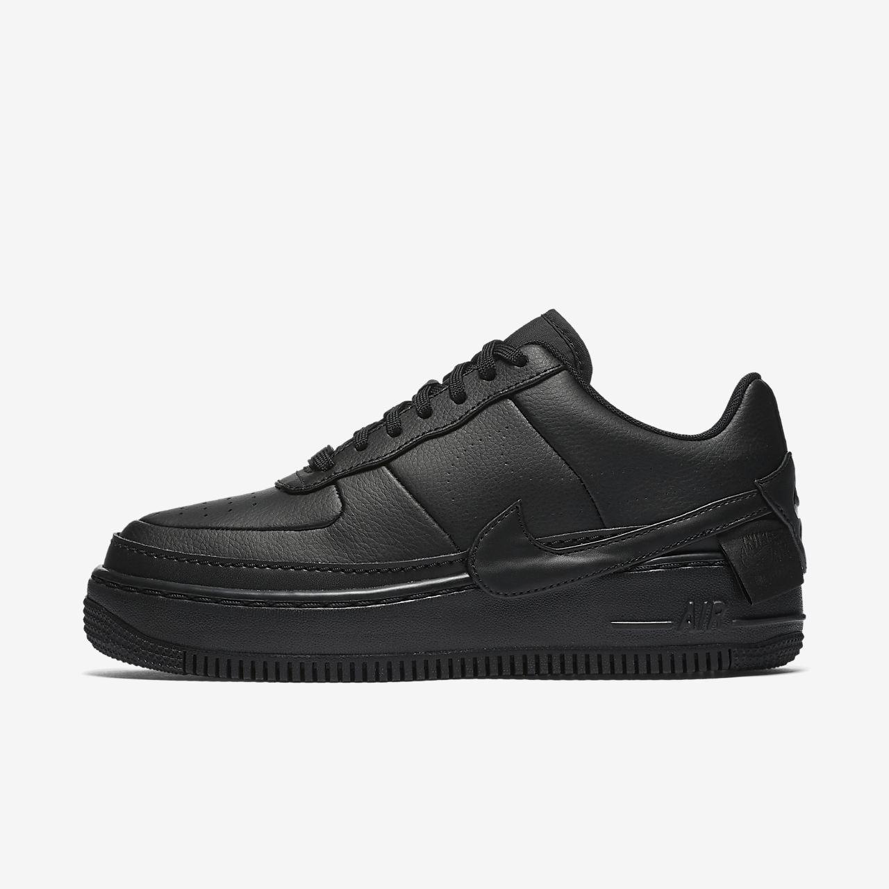 hot sale online 3abaa ab0fb scarpa nike air force 1 jester xx nero nero nero ao1220-001