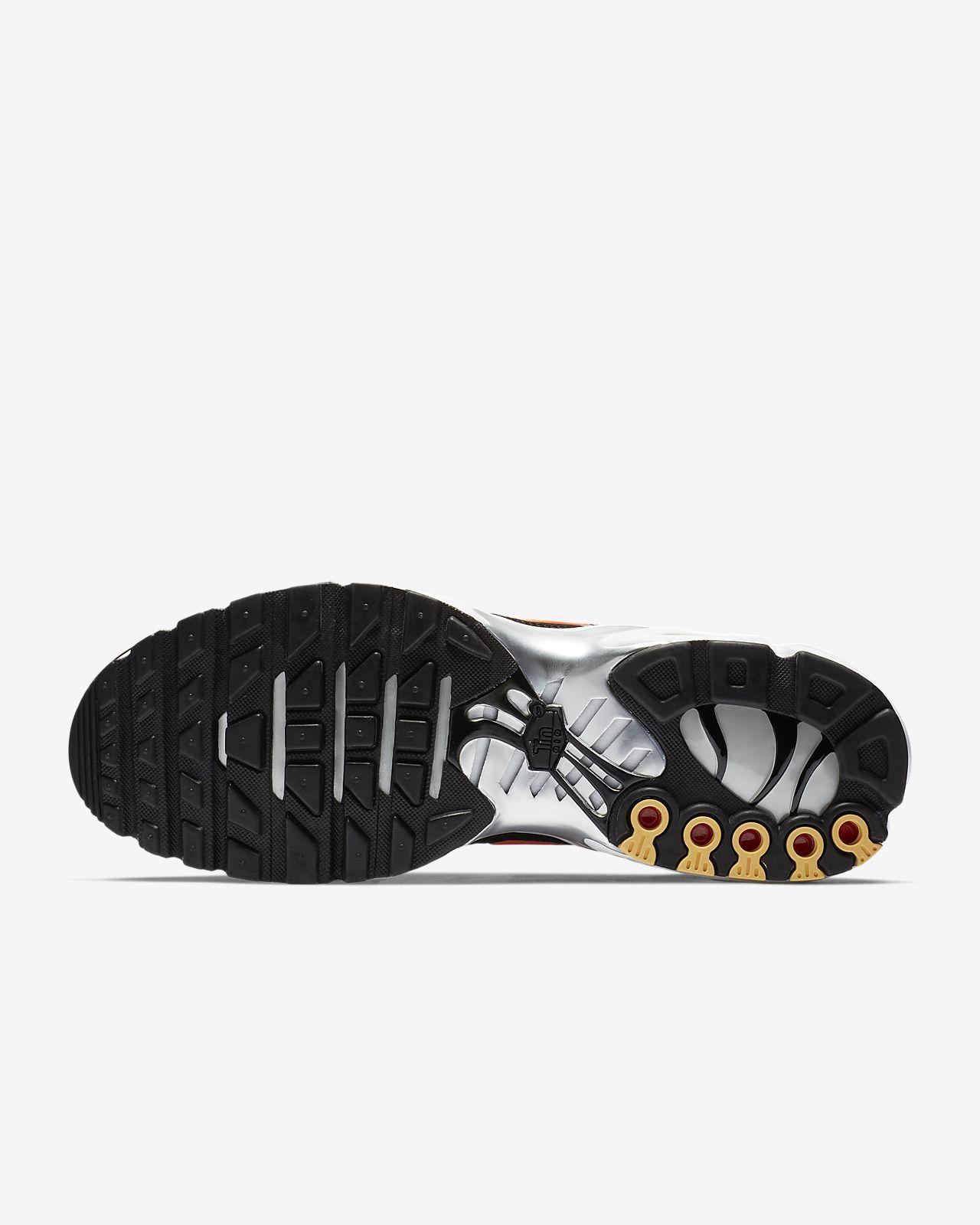 separation shoes 4b4c7 faf5b ... Nike Air Max Plus TN SE Mens Shoe