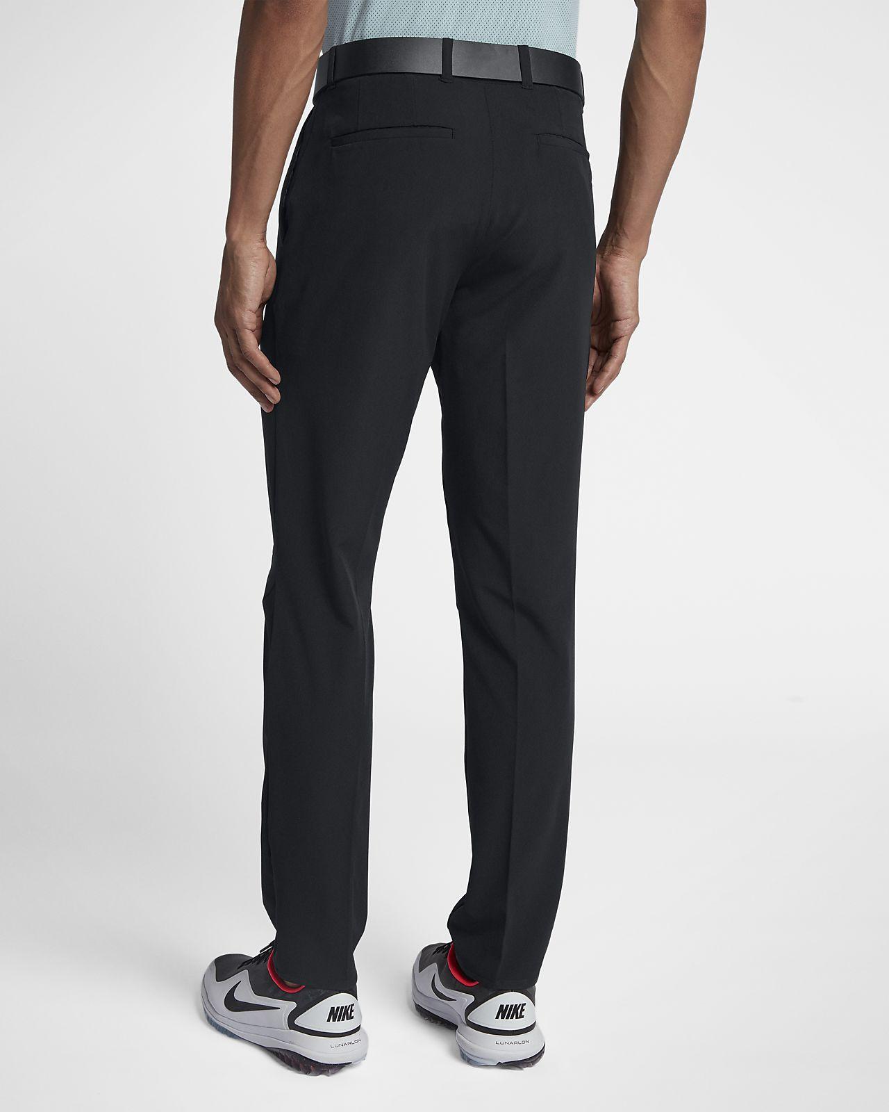 4805ac633f429 Nike Flex Men s Slim-Fit Golf Trousers. Nike.com GB