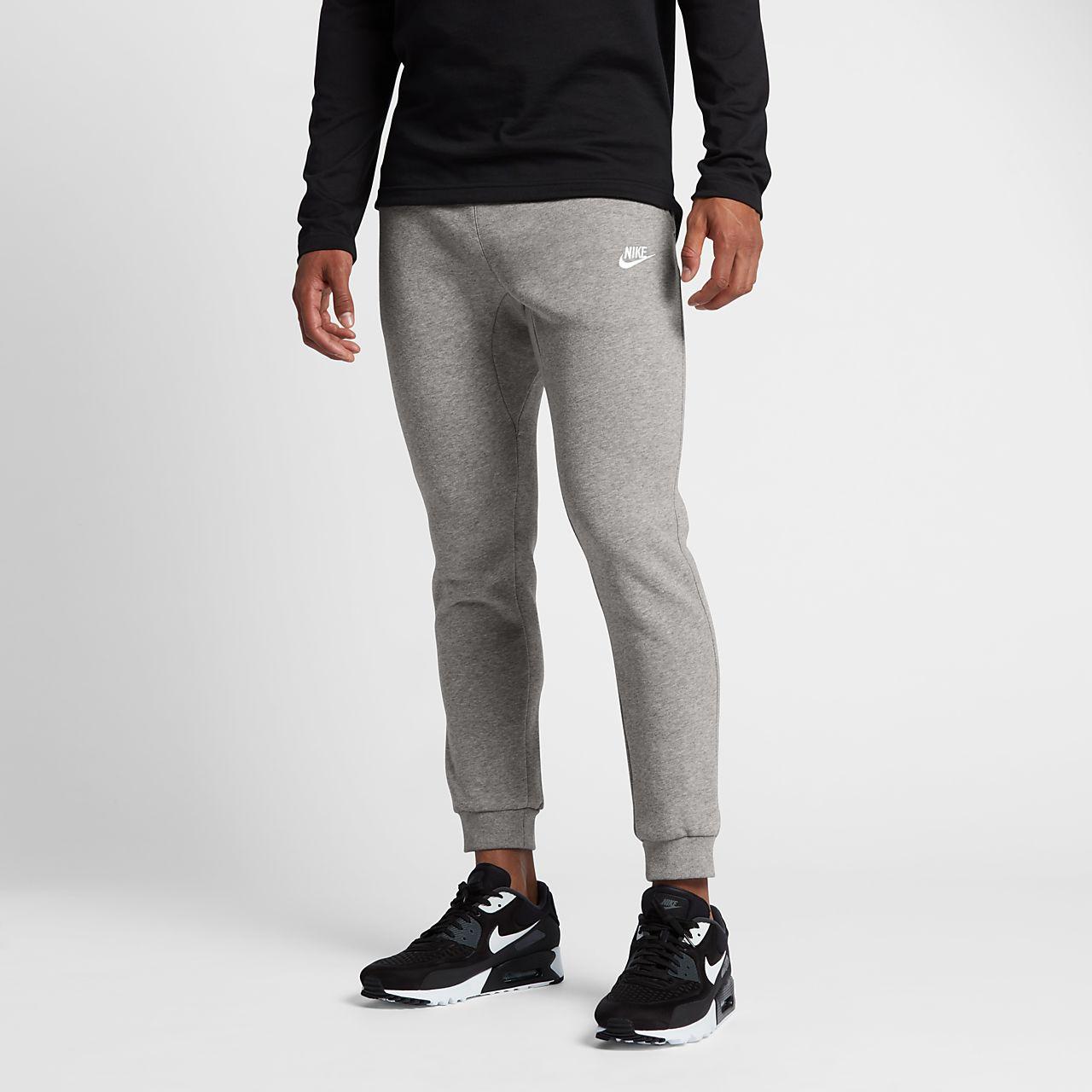 Calças de jogging Nike Sportswear Club Fleece para homem