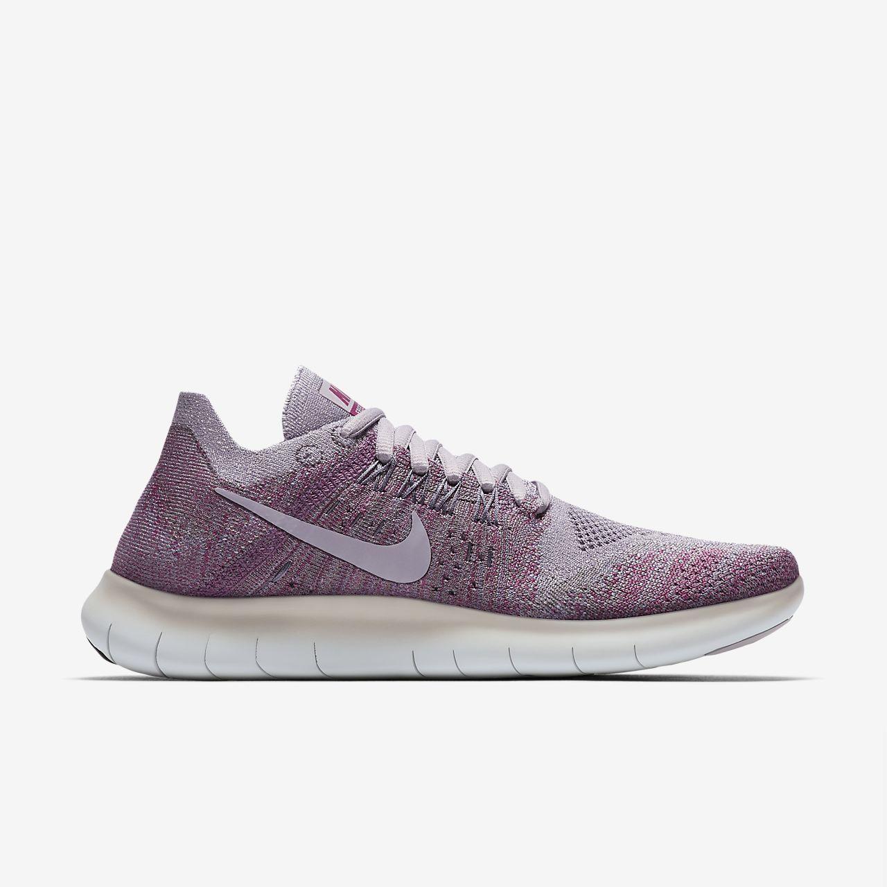 ... Nike Free RN Flyknit 2017 Women\u0027s Running Shoe