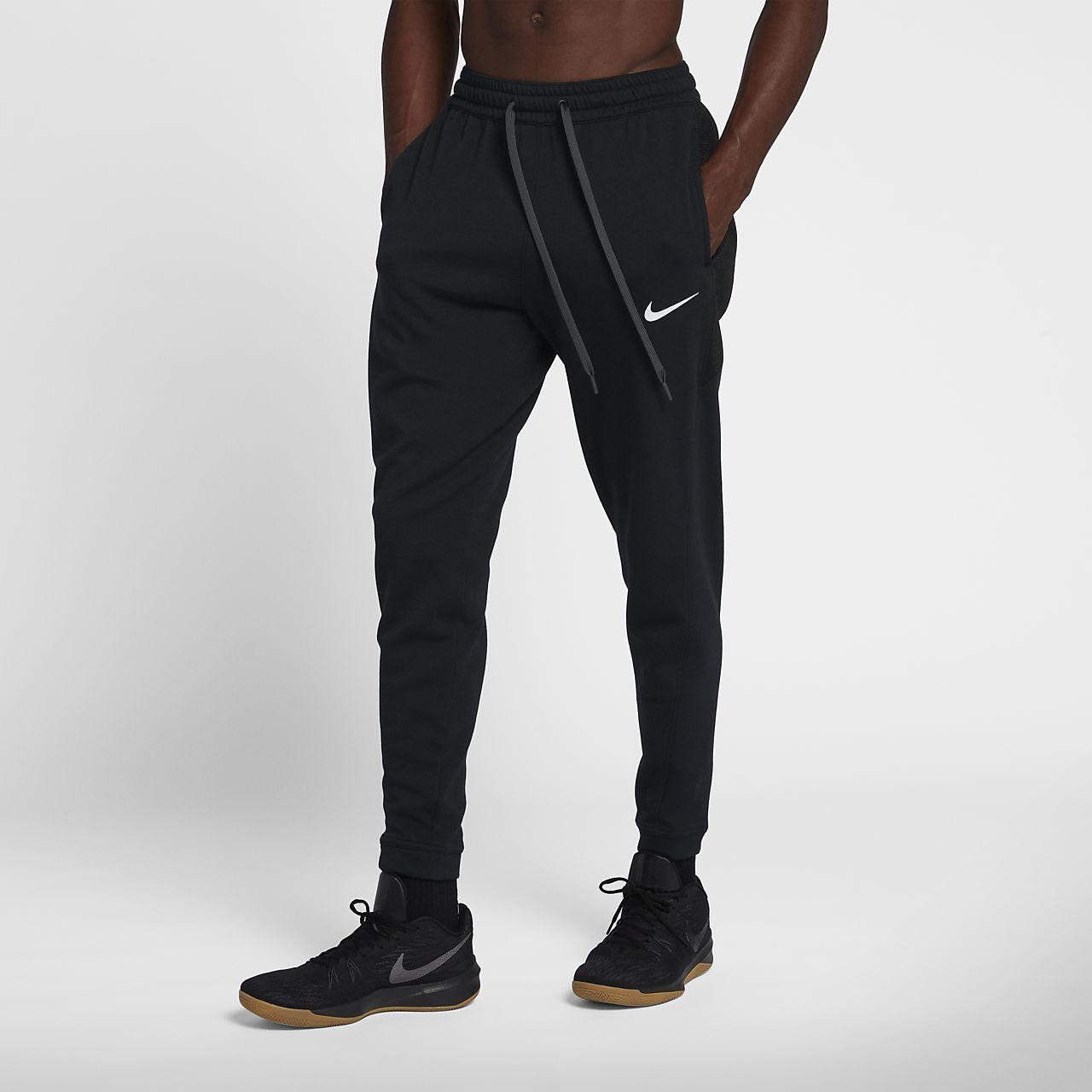 Nike Dri Fit Showtime Men S Basketball Pants Nike Com