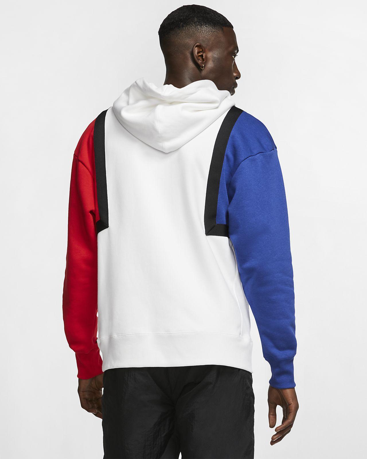 low priced c68b3 79b67 Jordan Sport DNA Men's Pullover Hoodie