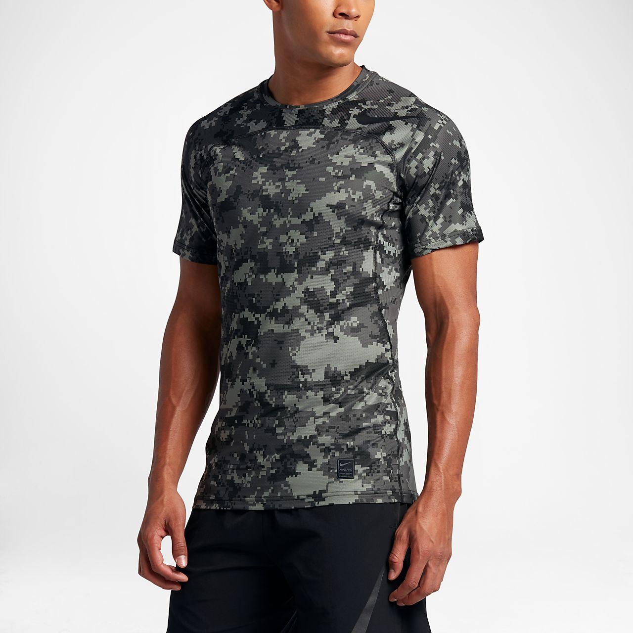 276dc32dc1eb Nike Pro Combat Hypercool Sleeveless T Shirt Mens - BCD Tofu House