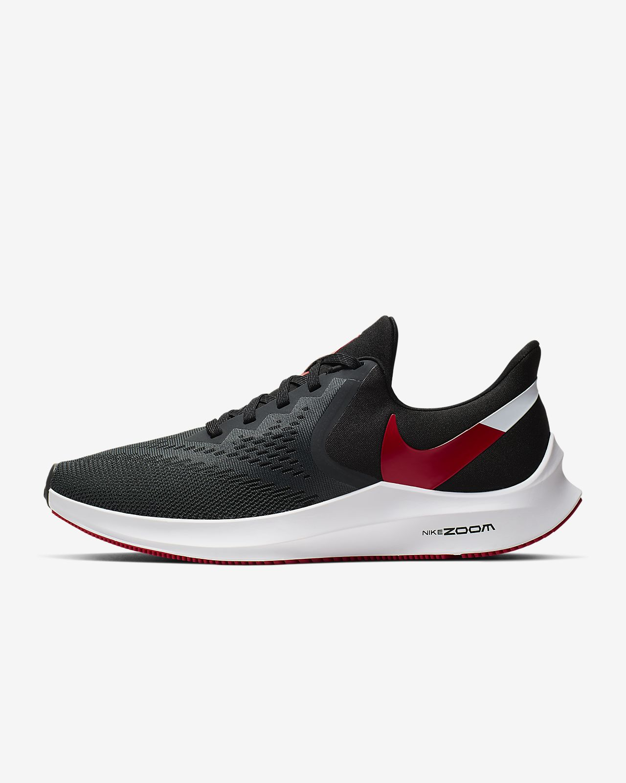 online store e8ea5 1fdd1 Nike Air Zoom Winflo 6 Men's Running Shoe