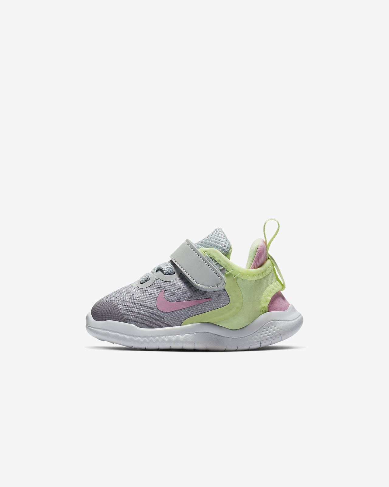 Nike Free RN 2018 Infant Toddler Shoe. Nike.com 19ced163f2