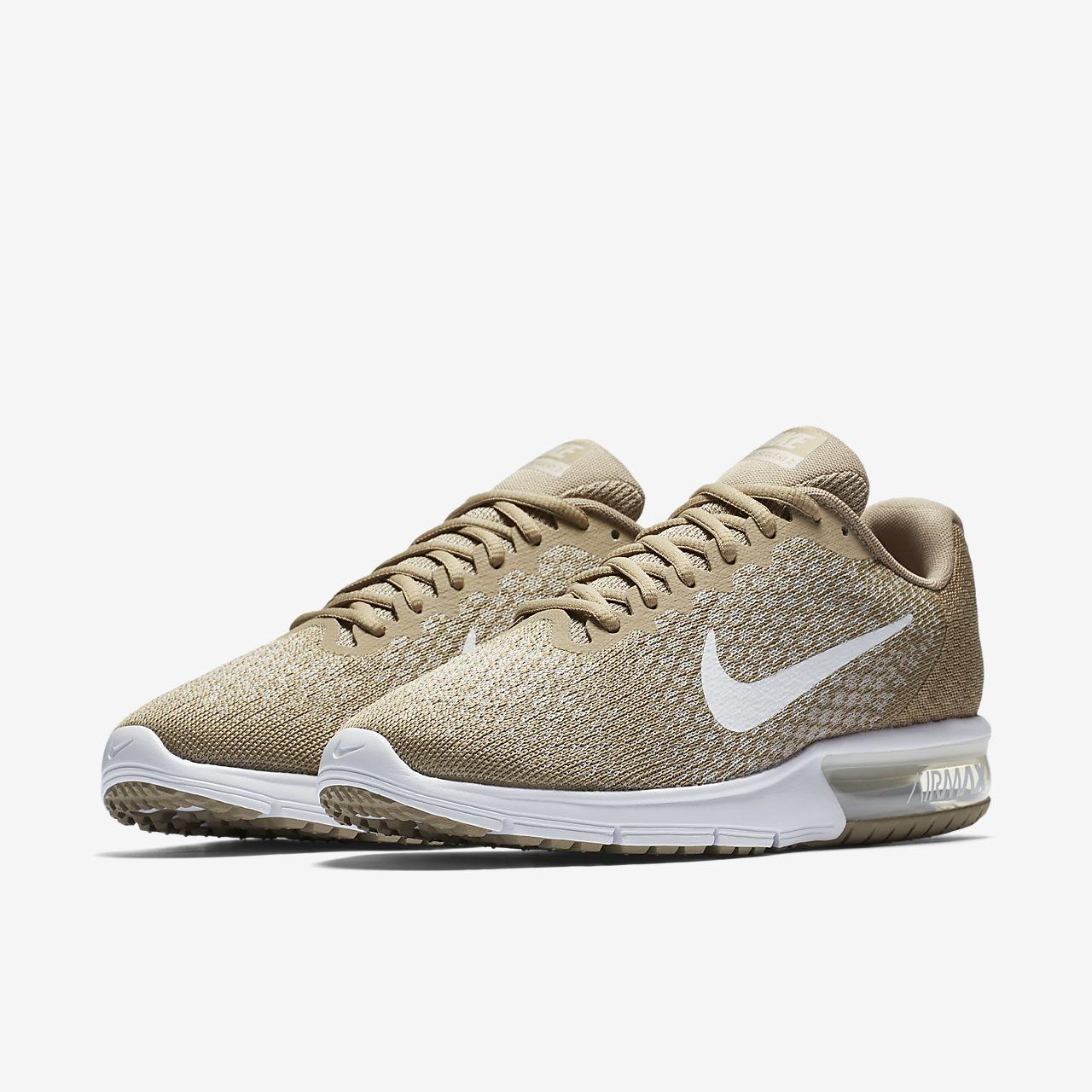 nike running shoes khaki