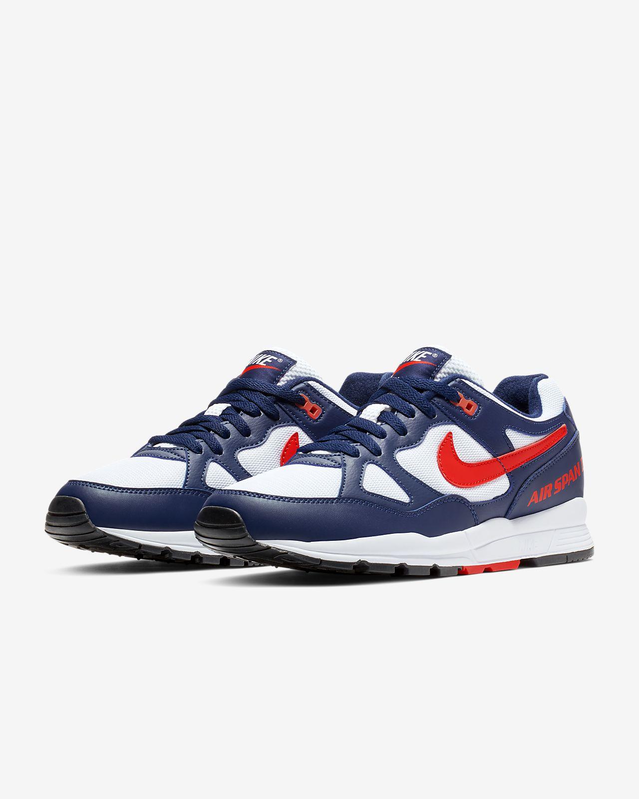 cacb32ac3b54 Nike Air Span II Men s Shoe. Nike.com ID