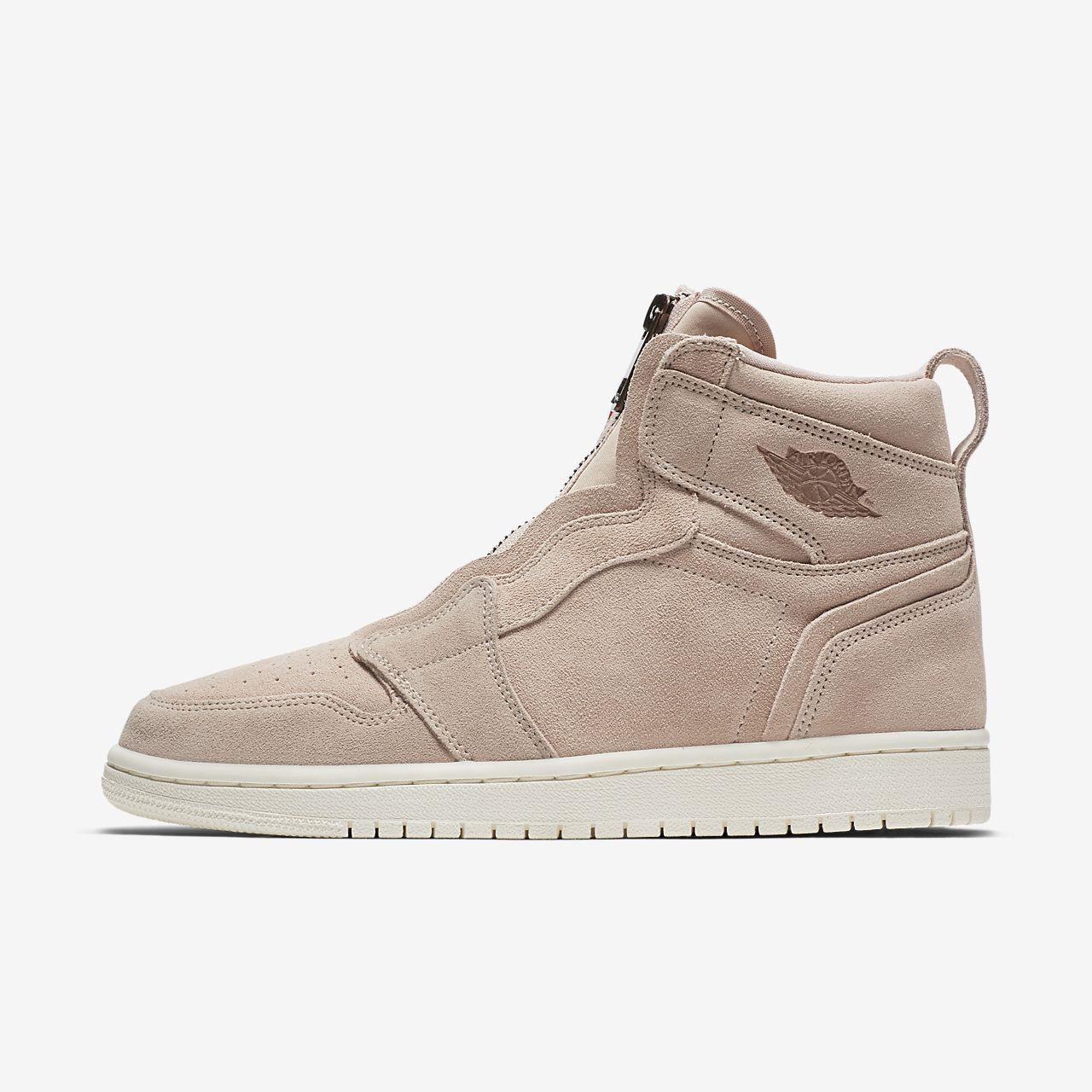 100% guaranteed cheap price outlet JORDAN Retro 1 High Zip Sneaker (Sizes 6-10) PoBtzG1Mm