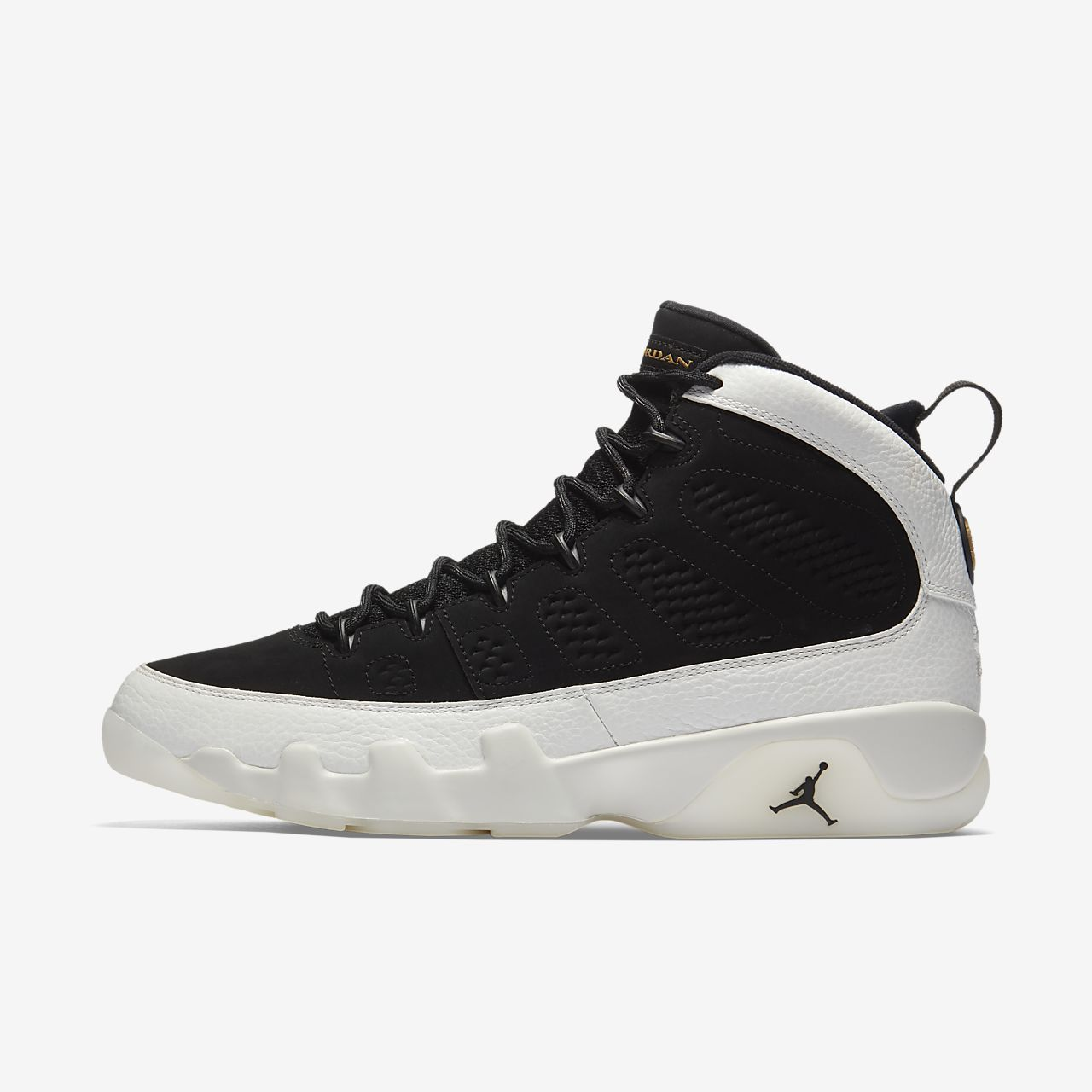 superior quality f1ffa 957b8 Air Jordan 9 Retro Men's Shoe