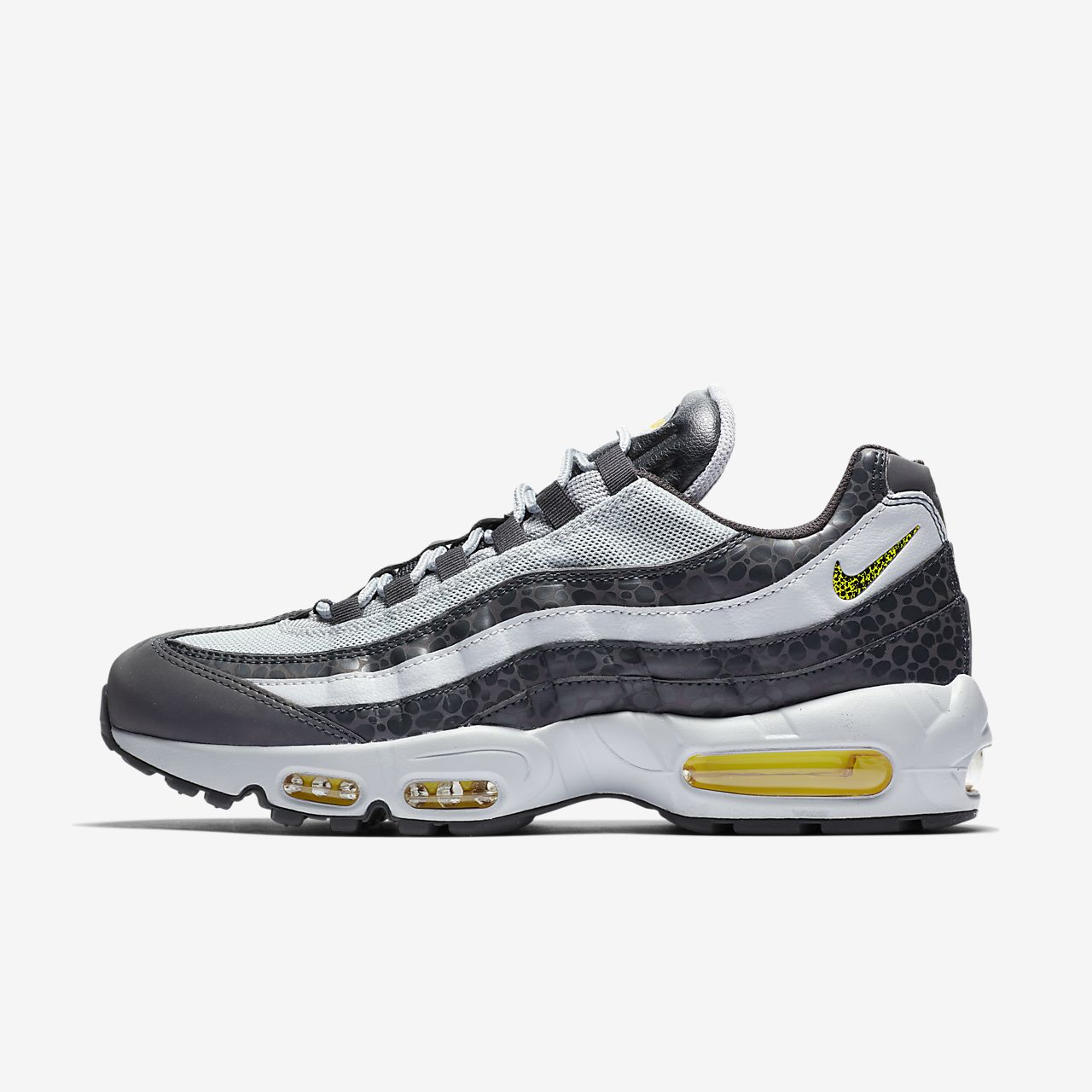 hot sale online 2f79a e133b ... Nike Air Max 95 SE Men s Shoe