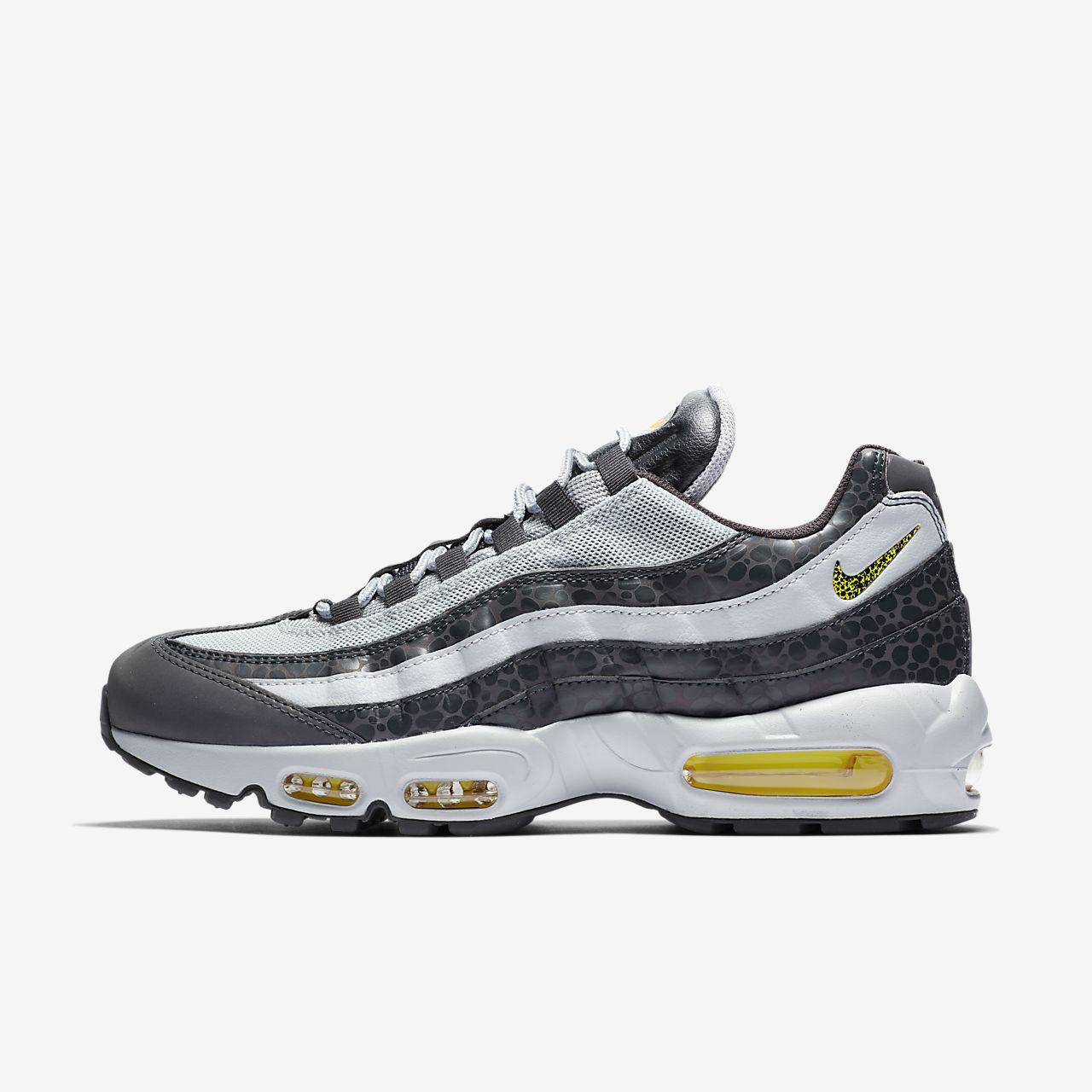 best service 8d09e 6b33e ... Nike Air Max 95 SE-sko til mænd