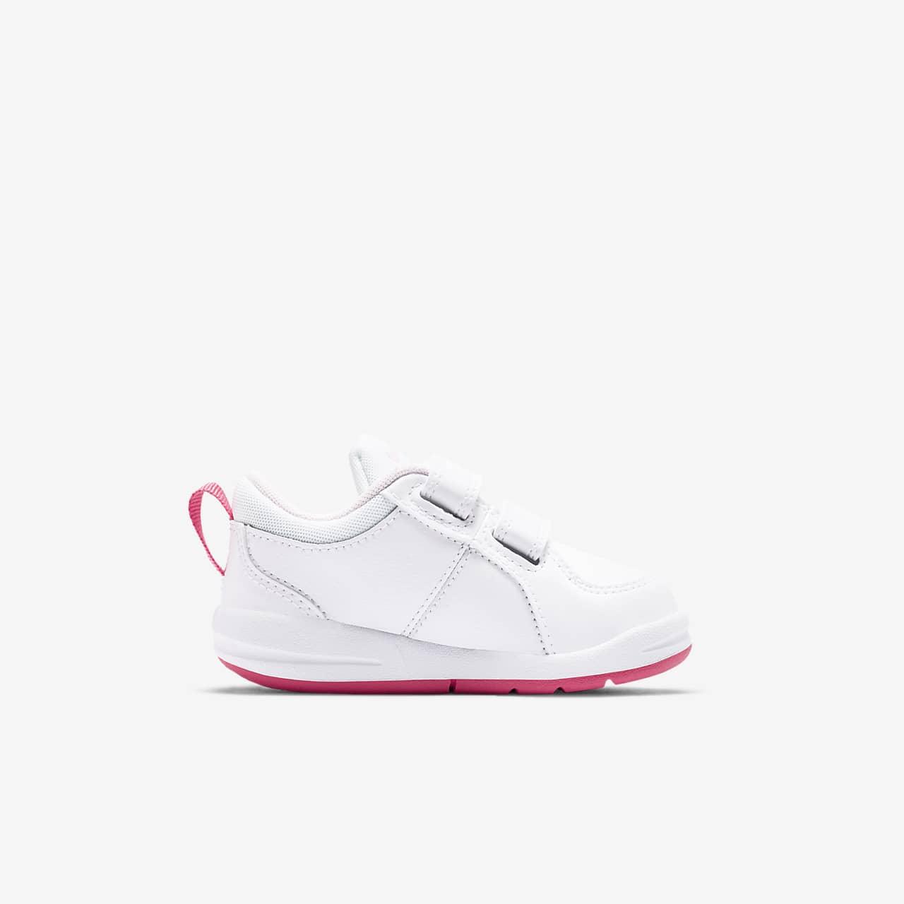Buty dla niemowląt małych dziewczynek Nike Pico 4