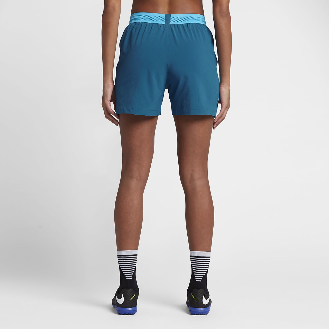 Low Resolution Nike Vapor Women's Football Shorts Nike Vapor Women's  Football Shorts
