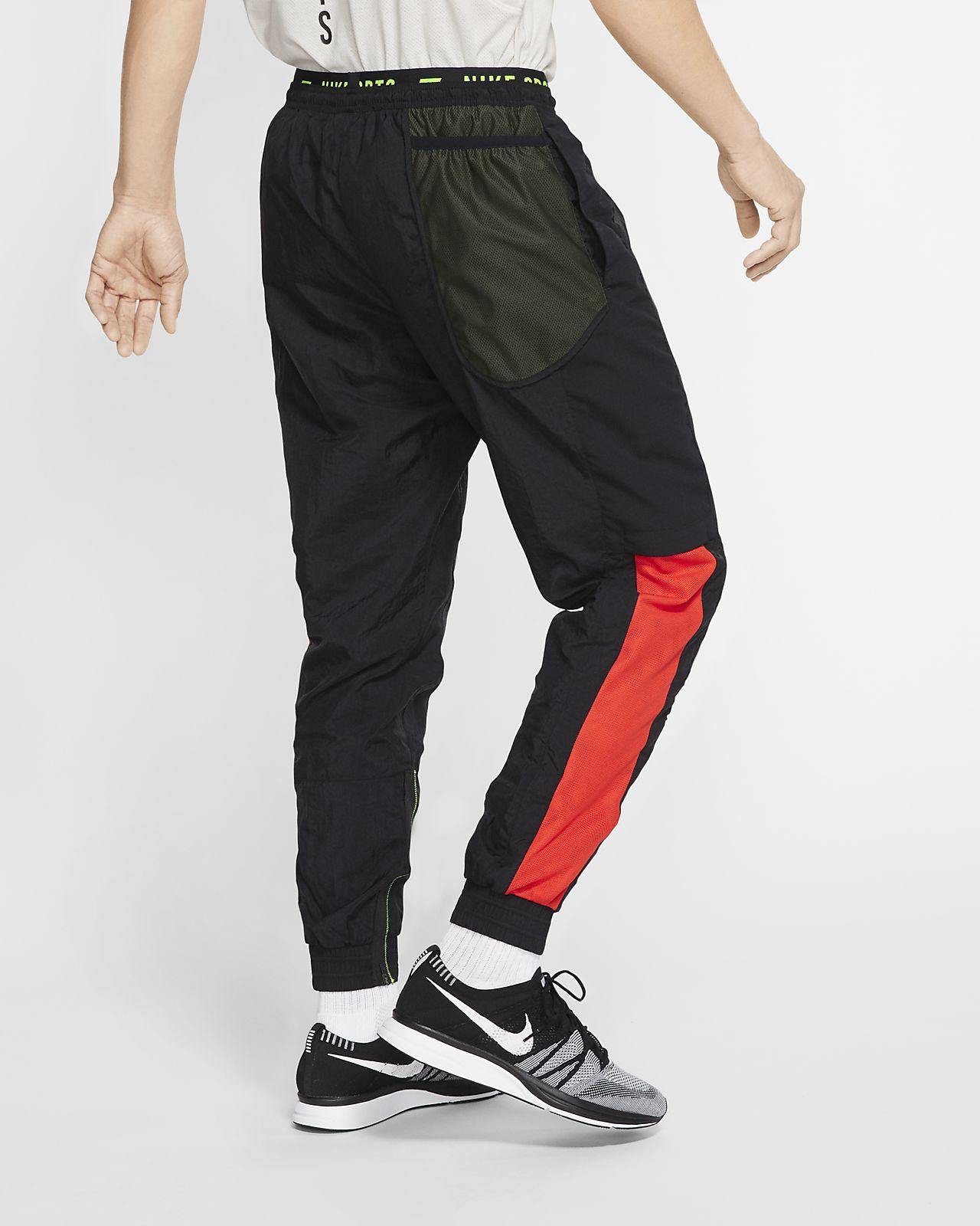 Nike Dri FIT Flex Sport Clash Herren Trainingshose
