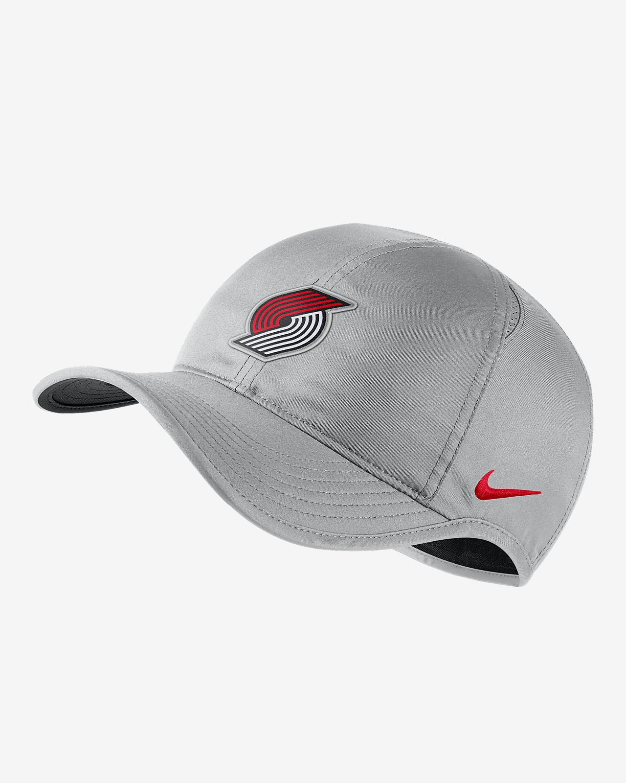 Portland Trail Blazers Nike AeroBill Featherlight NBA Hat