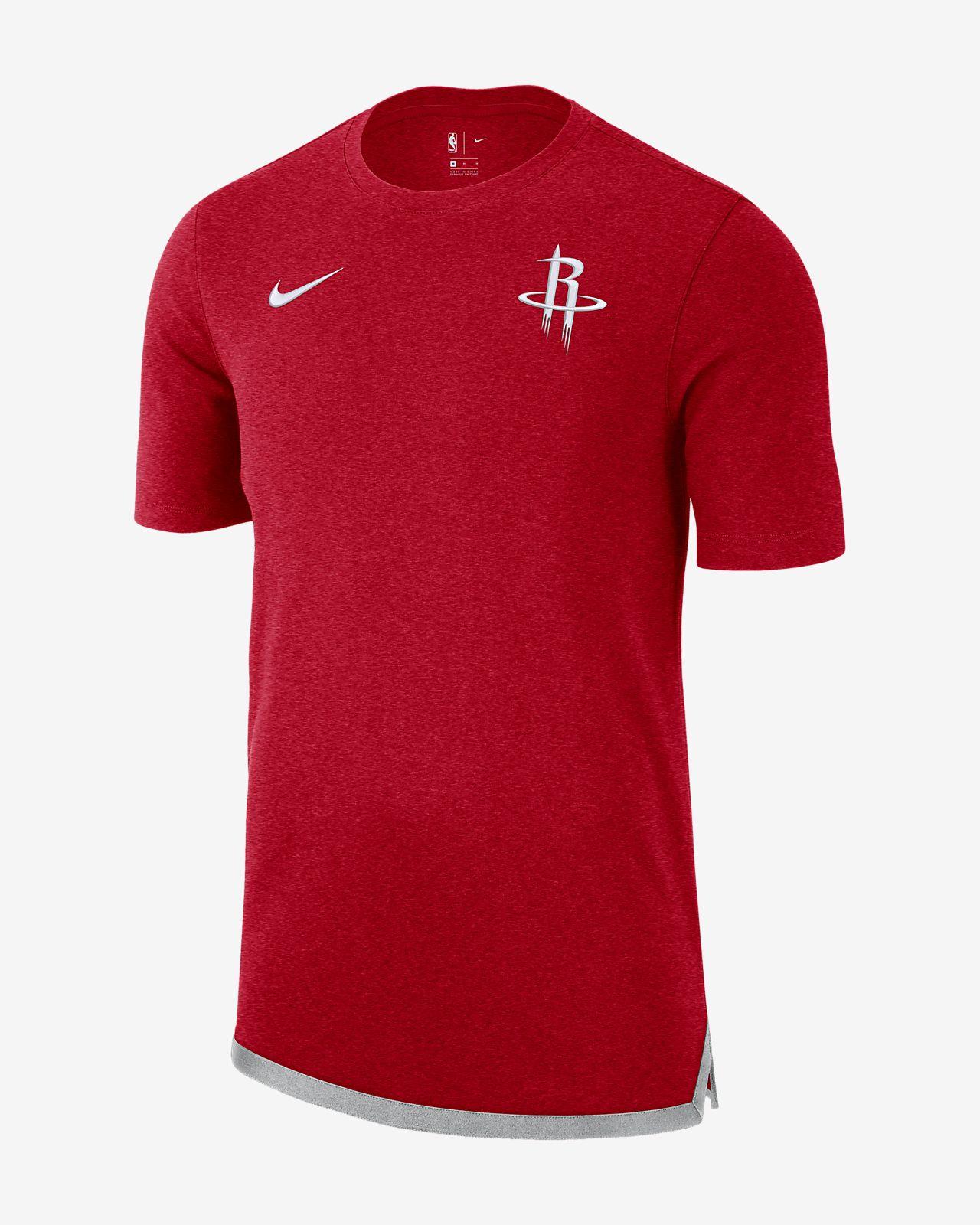 2c87d85c44fe Houston Rockets Nike Men s NBA Top. Nike.com