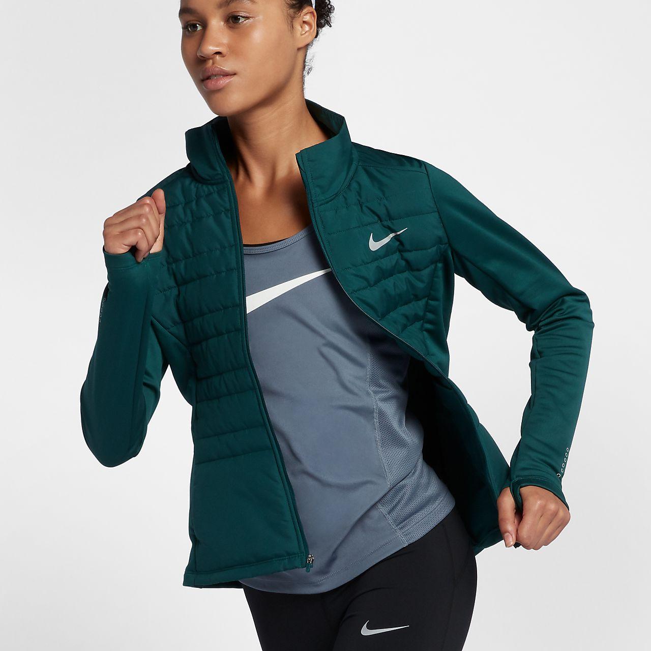 Veste de running femme nike