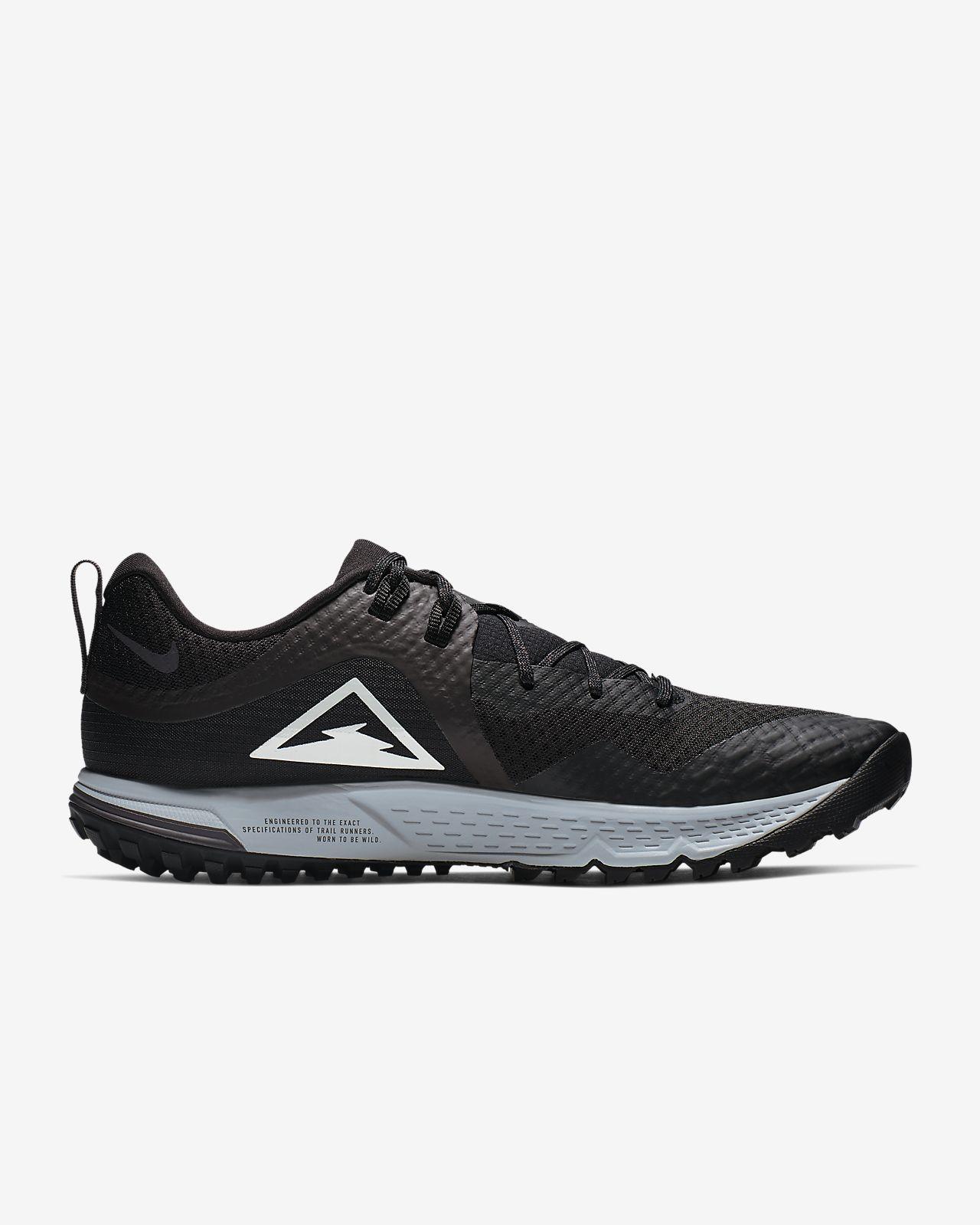 the best attitude 4172a ada82 ... Nike Air Zoom Wildhorse 5 Men s Running Shoe