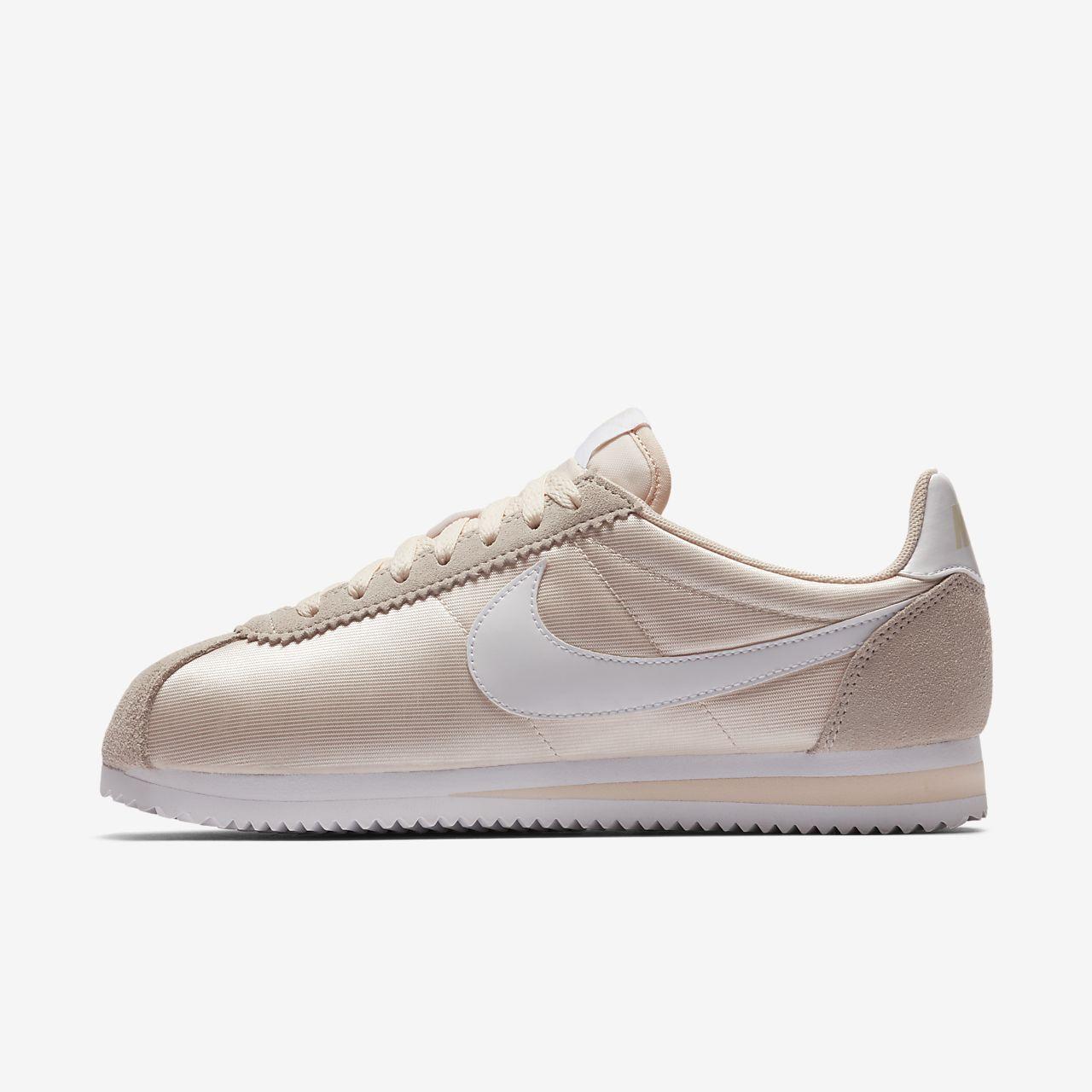 Chaussure Nike Classic Cortez Nylon Pour Femme. Ch FNDGmX02