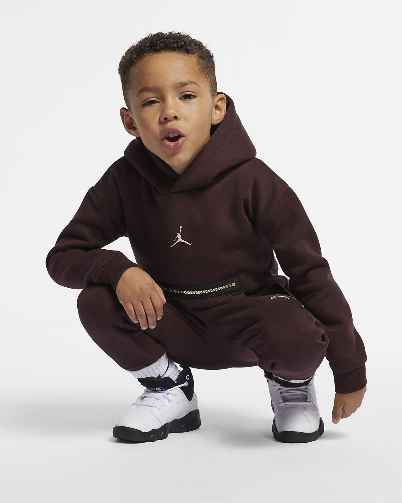 Calças de jogging Jordan para bebé