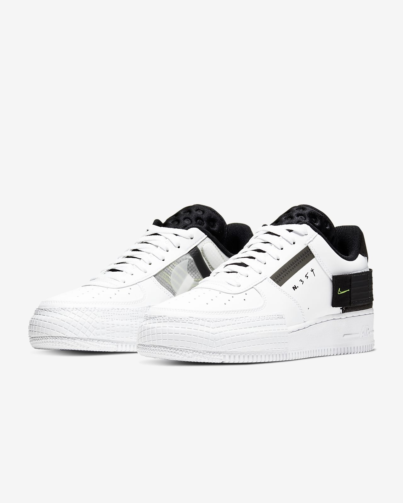 Nike Air Force 1 Type Men's Shoe