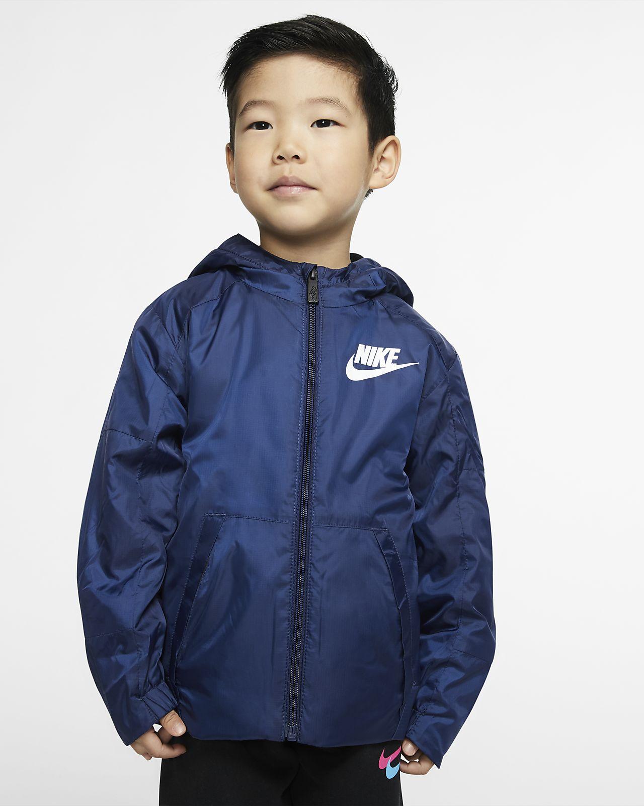 Nike Sportswear Jaqueta amb cremallera completa - Infant