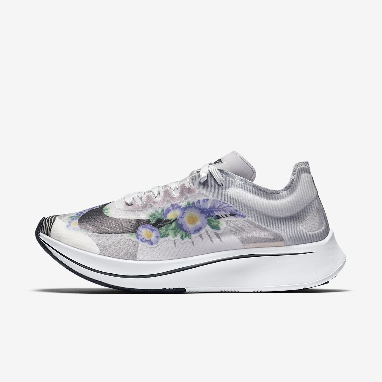 Nike Zoom Fly SP Floral Women s Running Shoe. Nike.com SG 0d9b6e446
