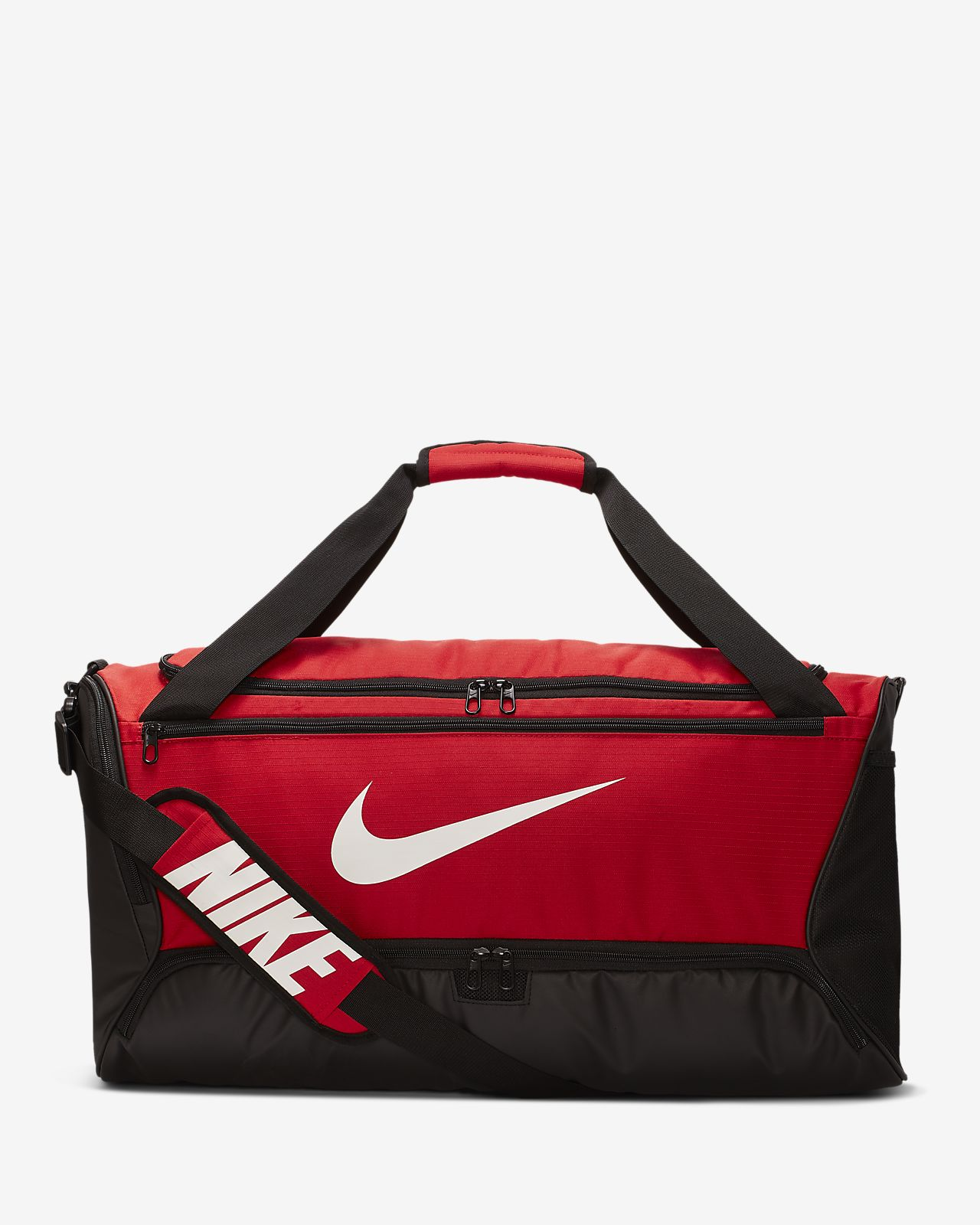 Nike Brasilia Training Duffle Bag (Medium)
