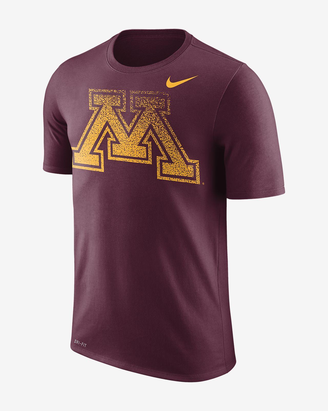 3e1e086a5 Nike Dri-FIT Legend (Minnesota) Men's Short-Sleeve T-Shirt. Nike.com