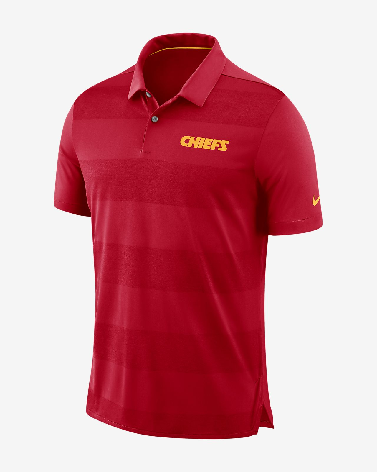 Nike Early Season (NFL Chiefs) Men's Polo