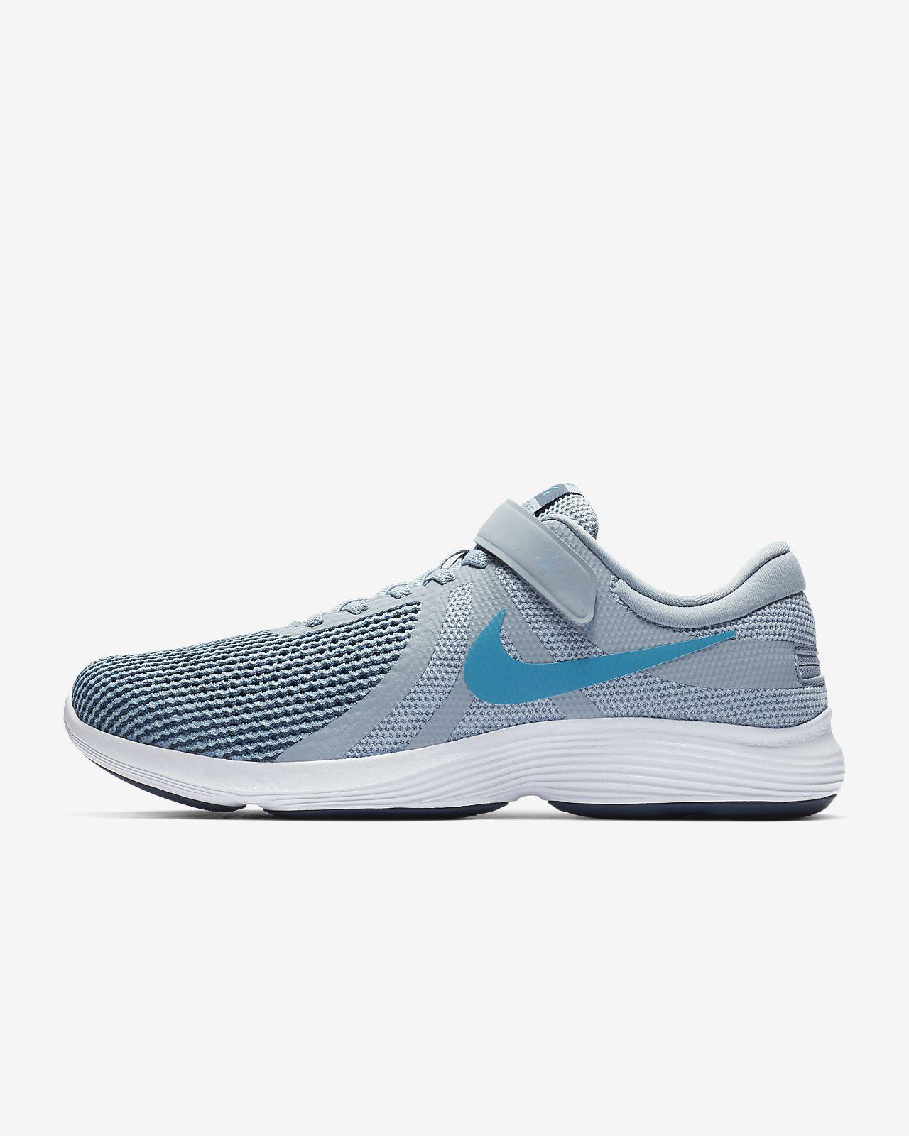 new product 179f3 a3d9b ... Nike Revolution 4 FlyEase (Ekstra Geniş) Erkek Koşu Ayakkabısı