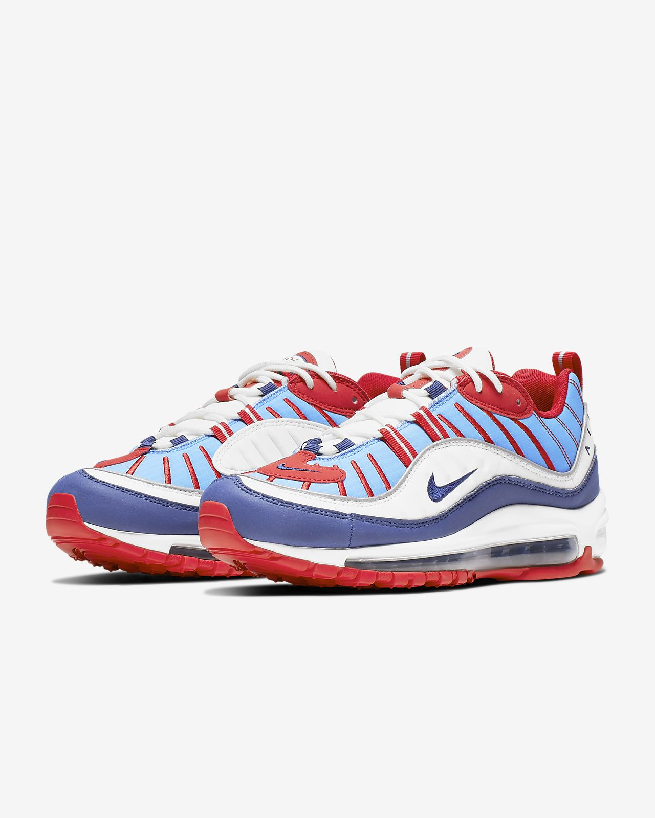 coupon code low price sale shades of Nike Air Max 98 Women's Shoe