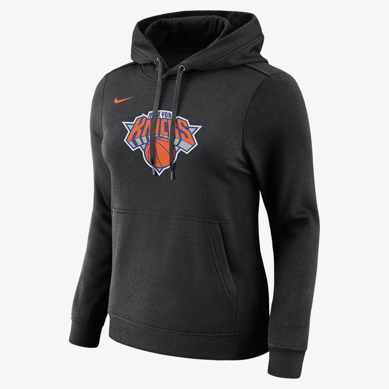 ... New York Knicks Nike Women's Fleece NBA Hoodie