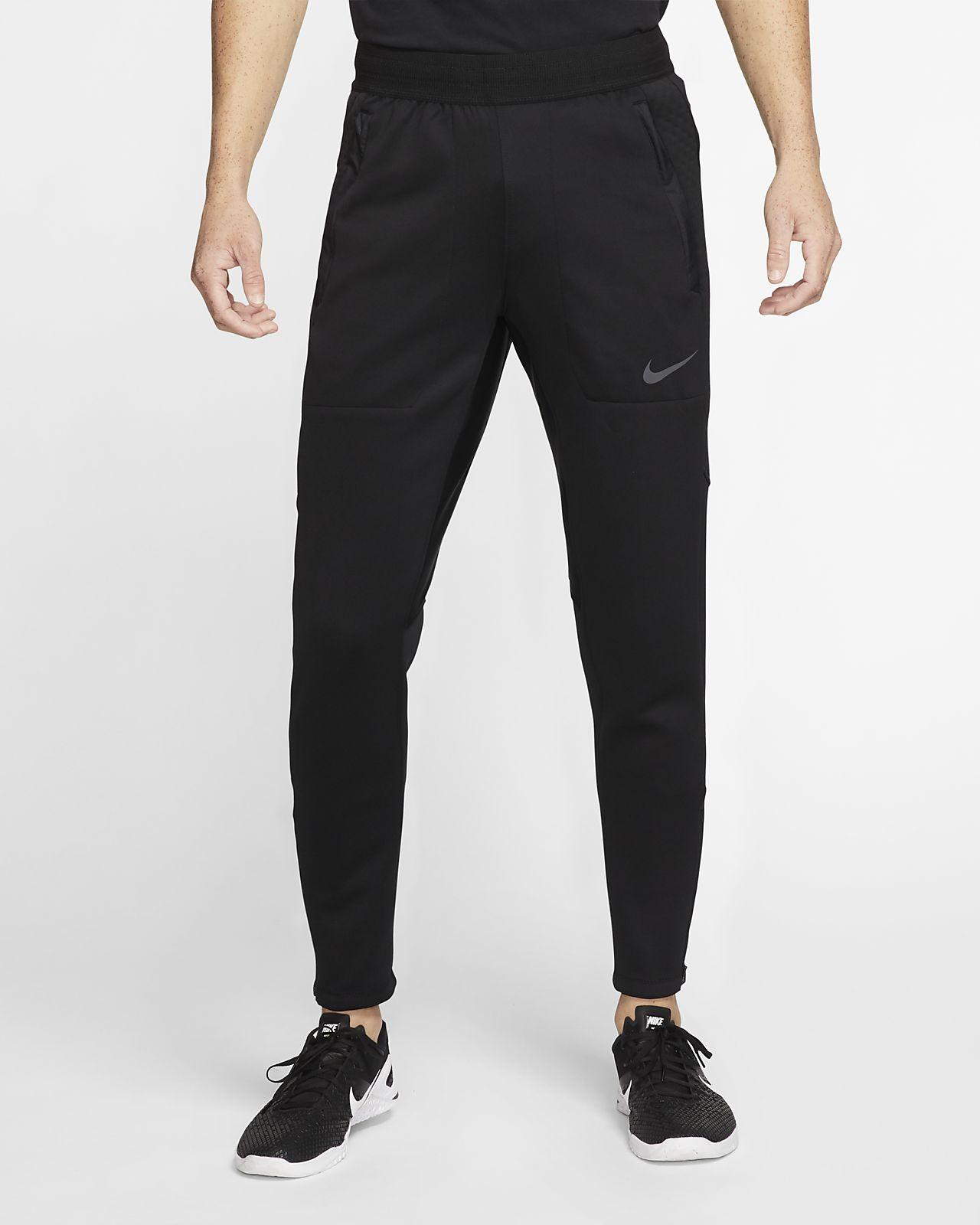 Pánské tréninkové kalhoty Nike Therma
