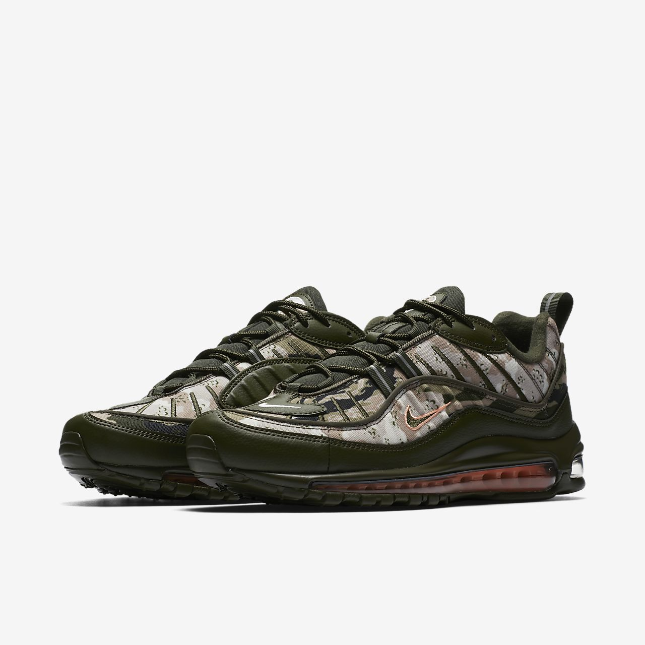 premium selection 343dd 30d6f ... Nike Air Max 98 Men s Shoe