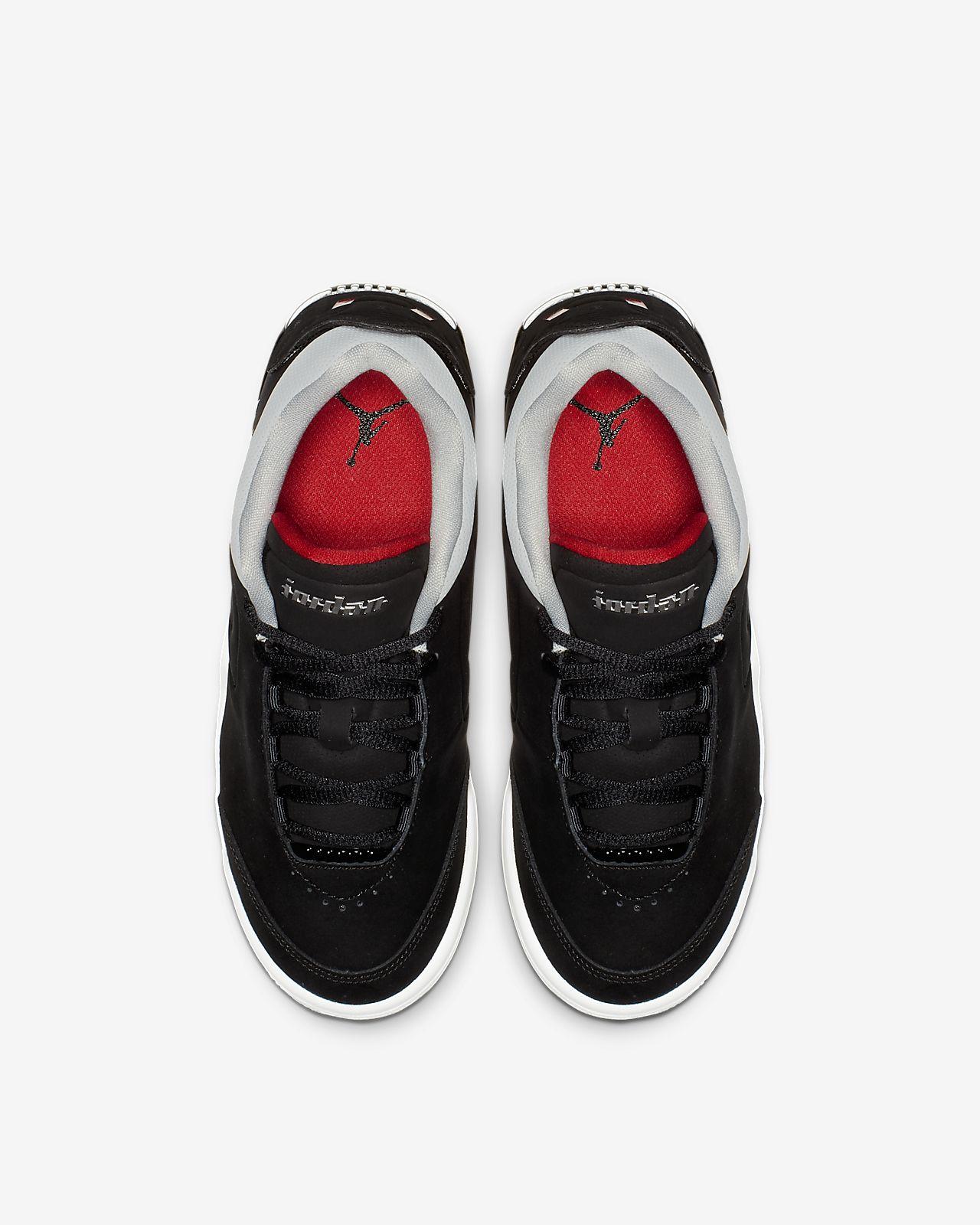 7ffcb9f3f53 Jordan Big Fund Older Kids' Shoe. Nike.com GB
