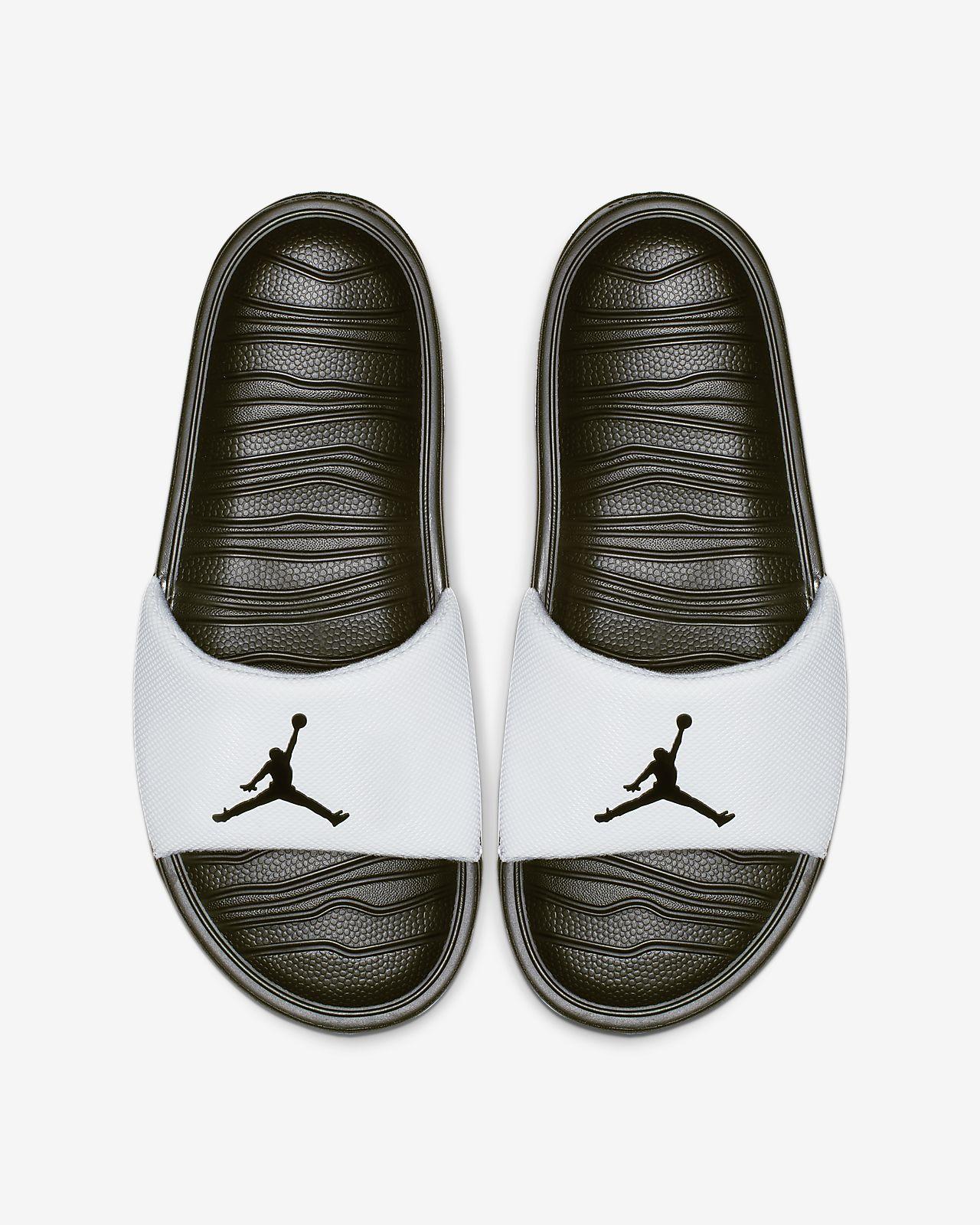 Шлепанцы Jordan Break