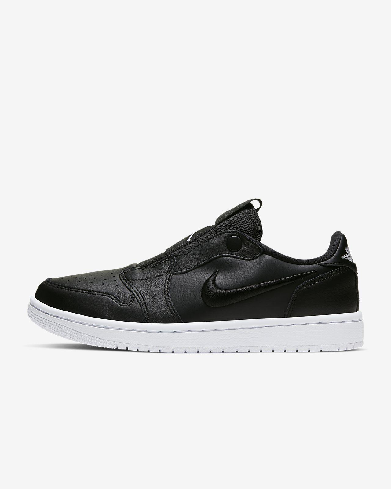 Air Jordan 1 Retro Low Slip Zapatillas - Mujer
