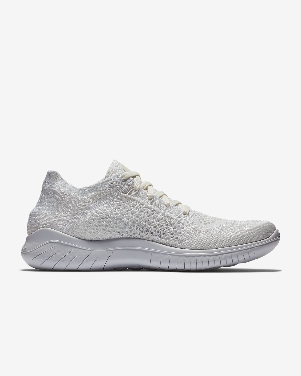 buy popular 020e4 1e38a ... Nike Free RN Flyknit 2018 Men s Running Shoe