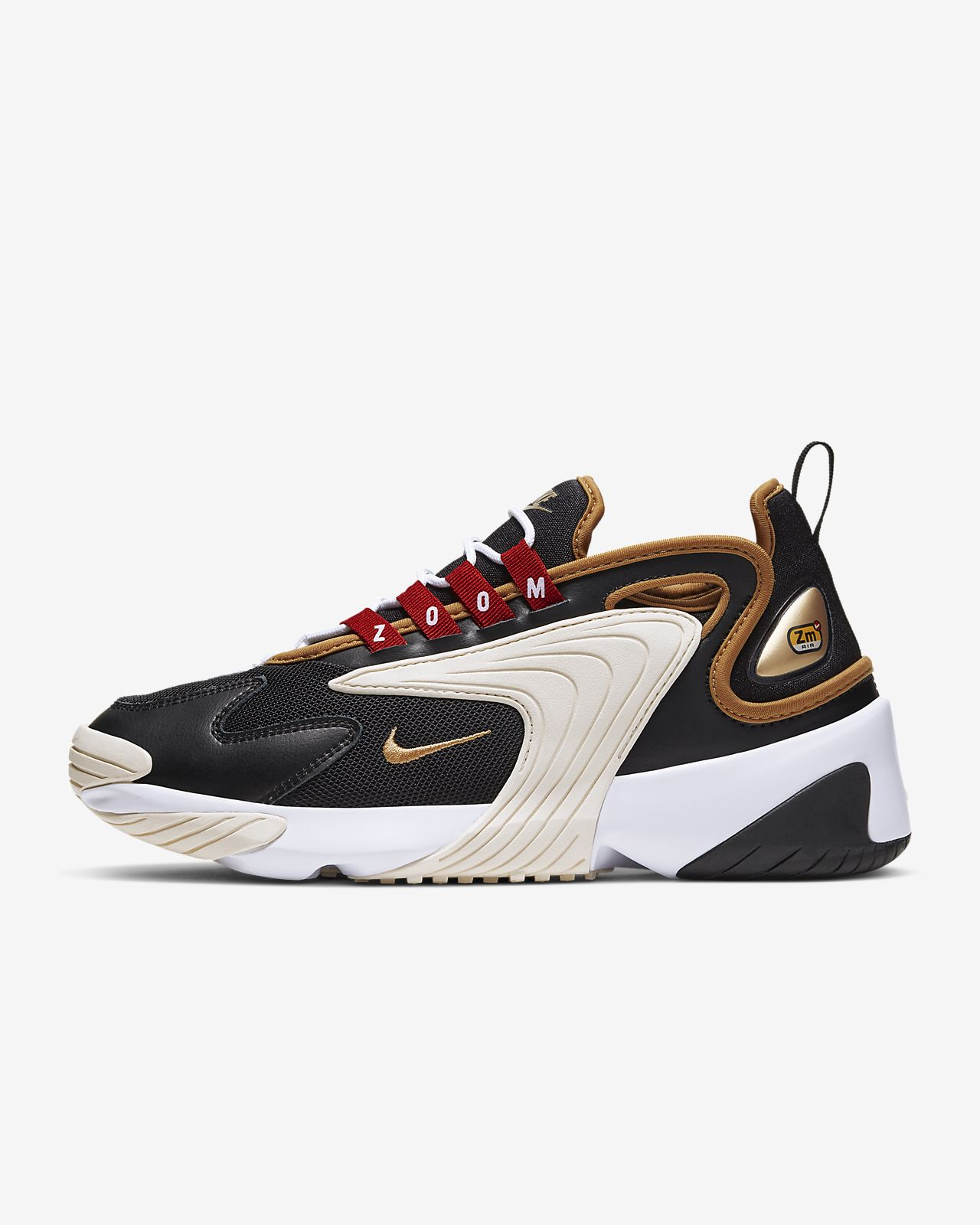 nike air zoom 2k hombre