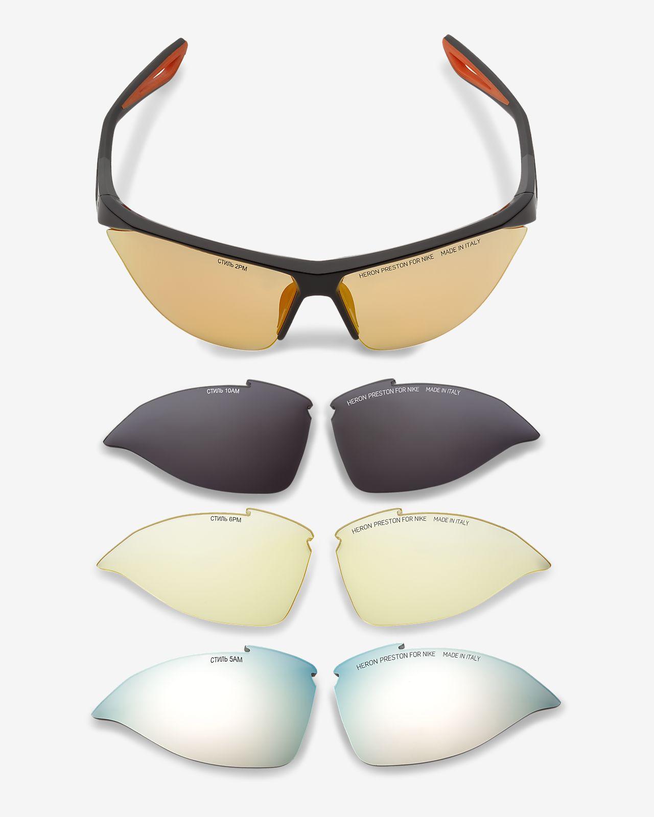 6170d675e59d Nike x Heron Preston Tailwind Sunglasses. Nike.com DK