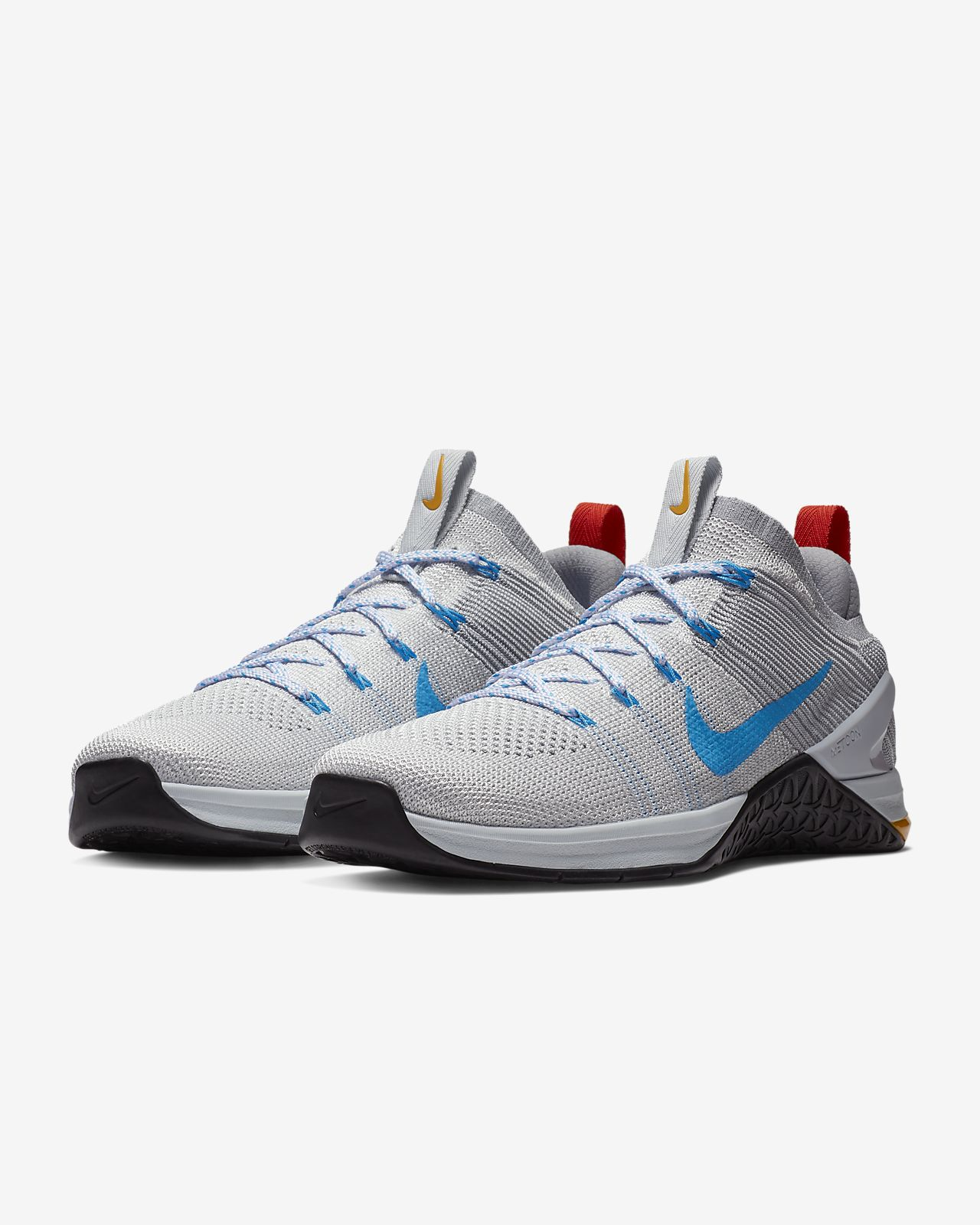 f64b1b689d3887 Nike Metcon DSX Flyknit 2 Men s Cross Training Weightlifting Shoe ...