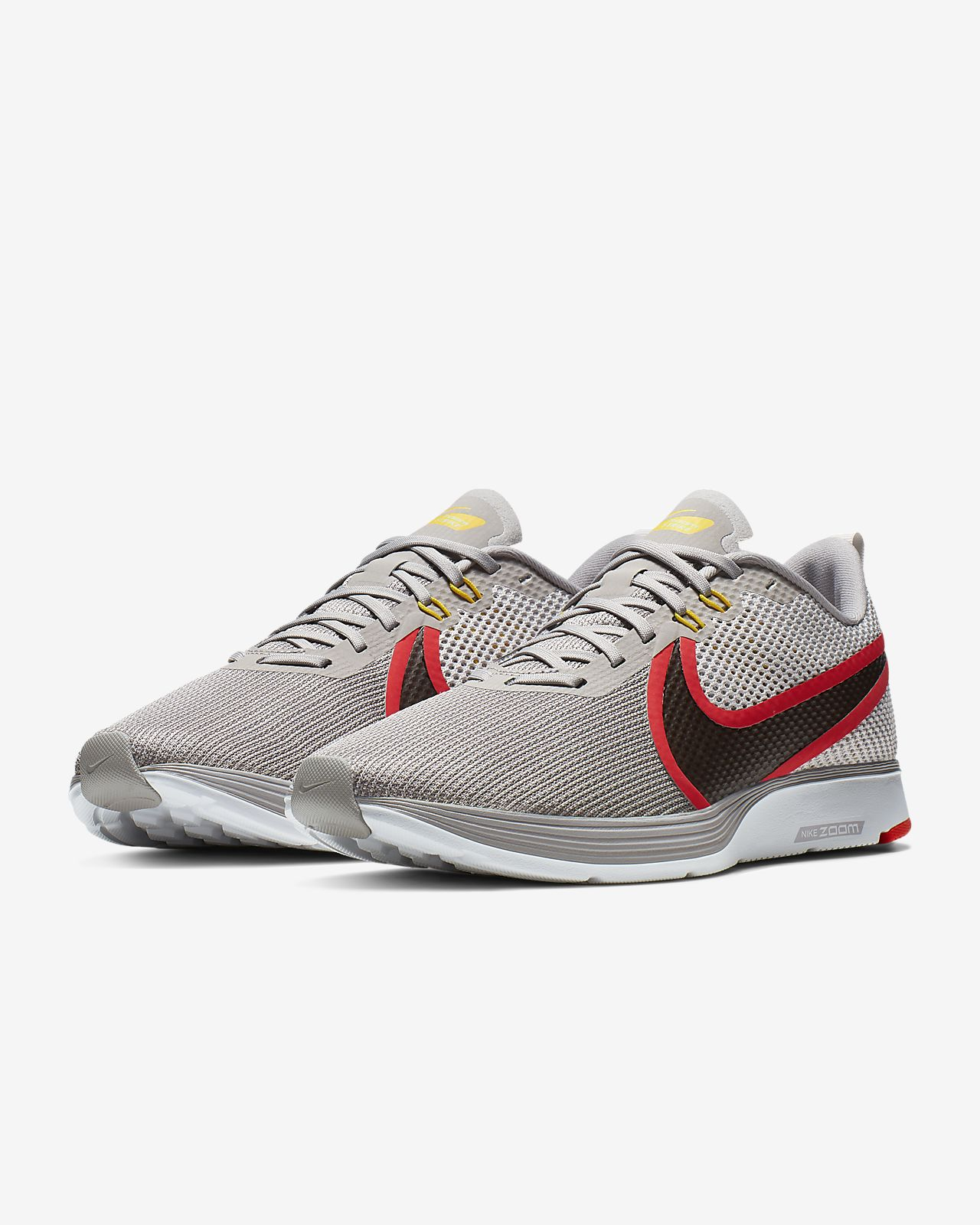 first rate 504a2 0f490 ... Chaussure de running Nike Zoom Strike 2 pour Homme